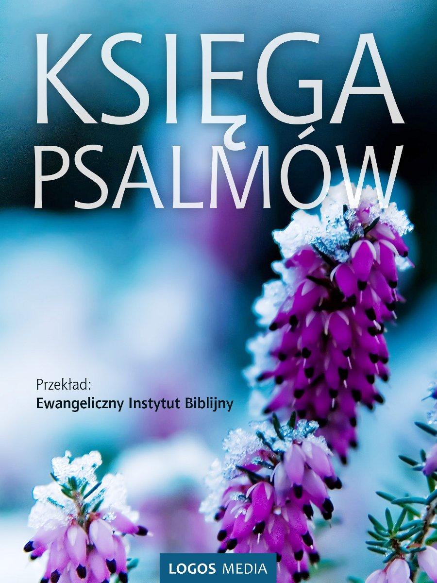 Księga Psalmów - Ebook (Książka EPUB) do pobrania w formacie EPUB