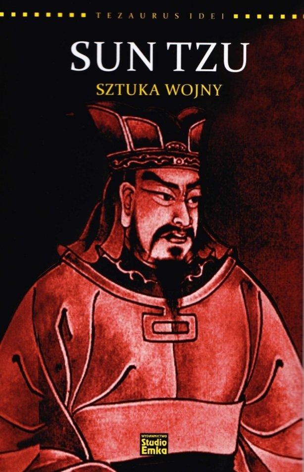 Seria Tezaurus Idei. Sun Tzu. Sztuka Wojny - Ebook (Książka EPUB) do pobrania w formacie EPUB