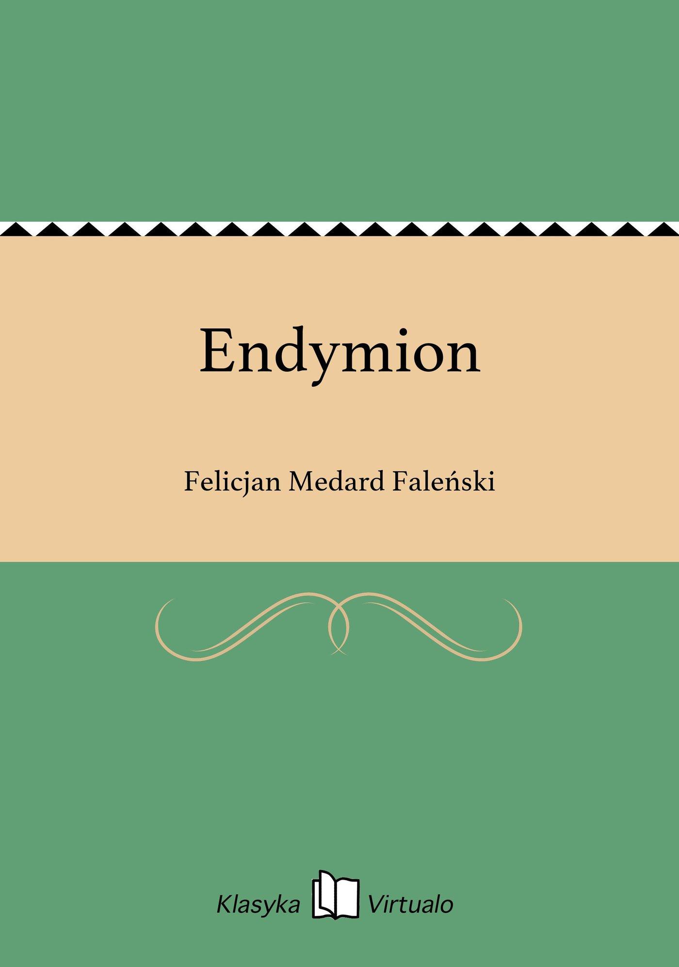 Endymion - Ebook (Książka na Kindle) do pobrania w formacie MOBI