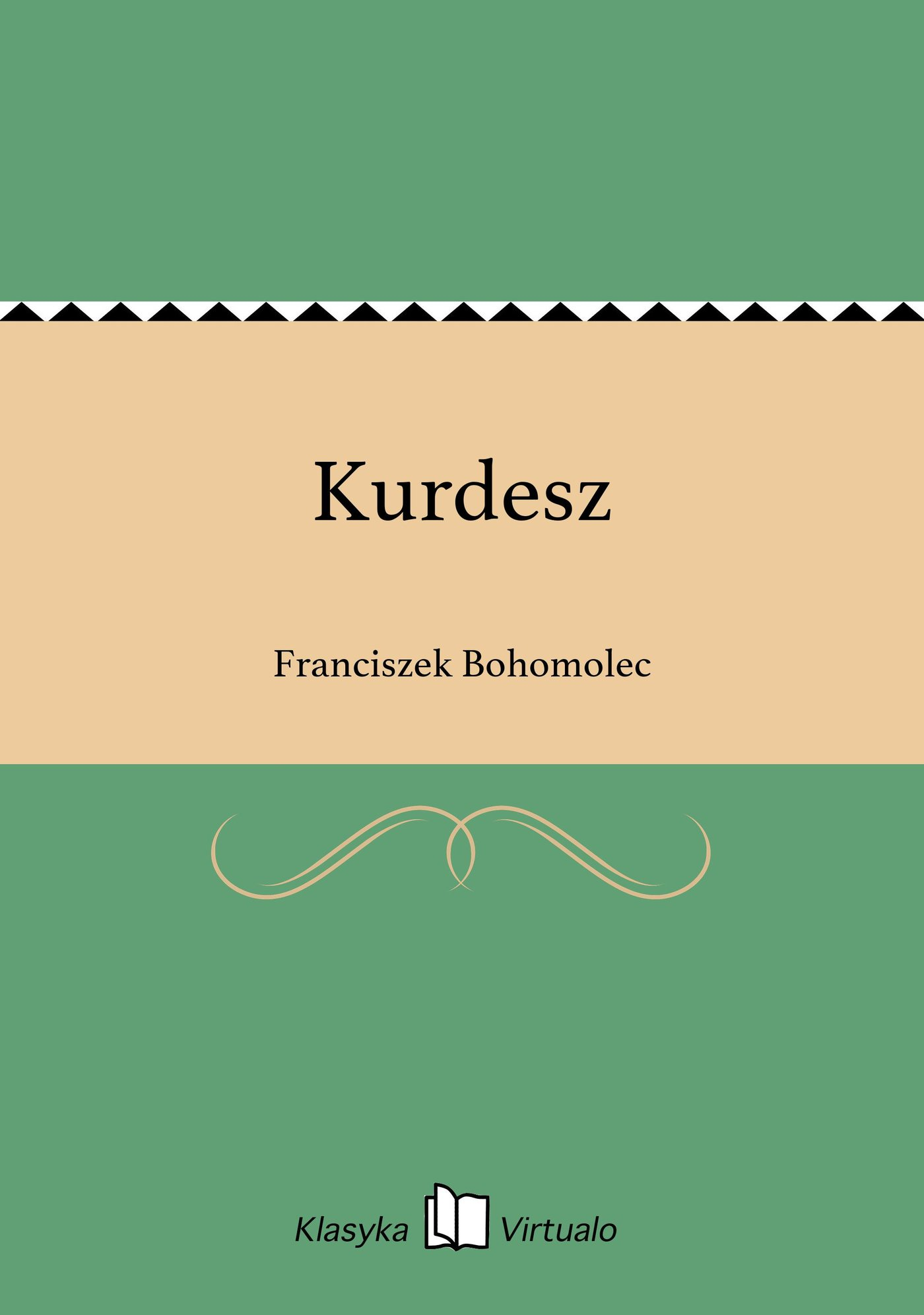 Kurdesz - Ebook (Książka na Kindle) do pobrania w formacie MOBI