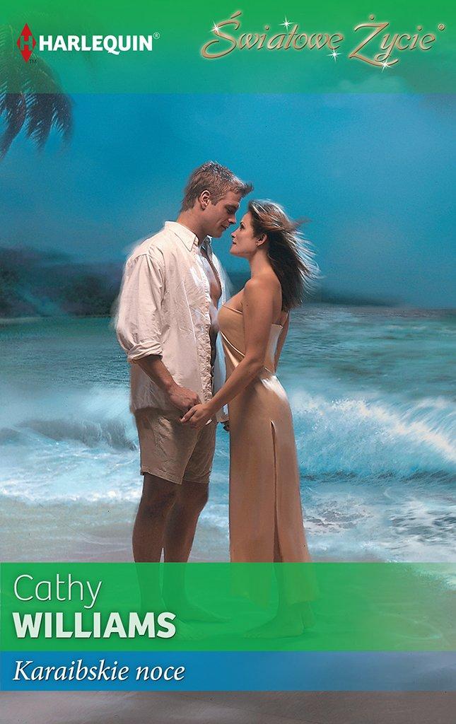 Karaibskie noce - Ebook (Książka na Kindle) do pobrania w formacie MOBI