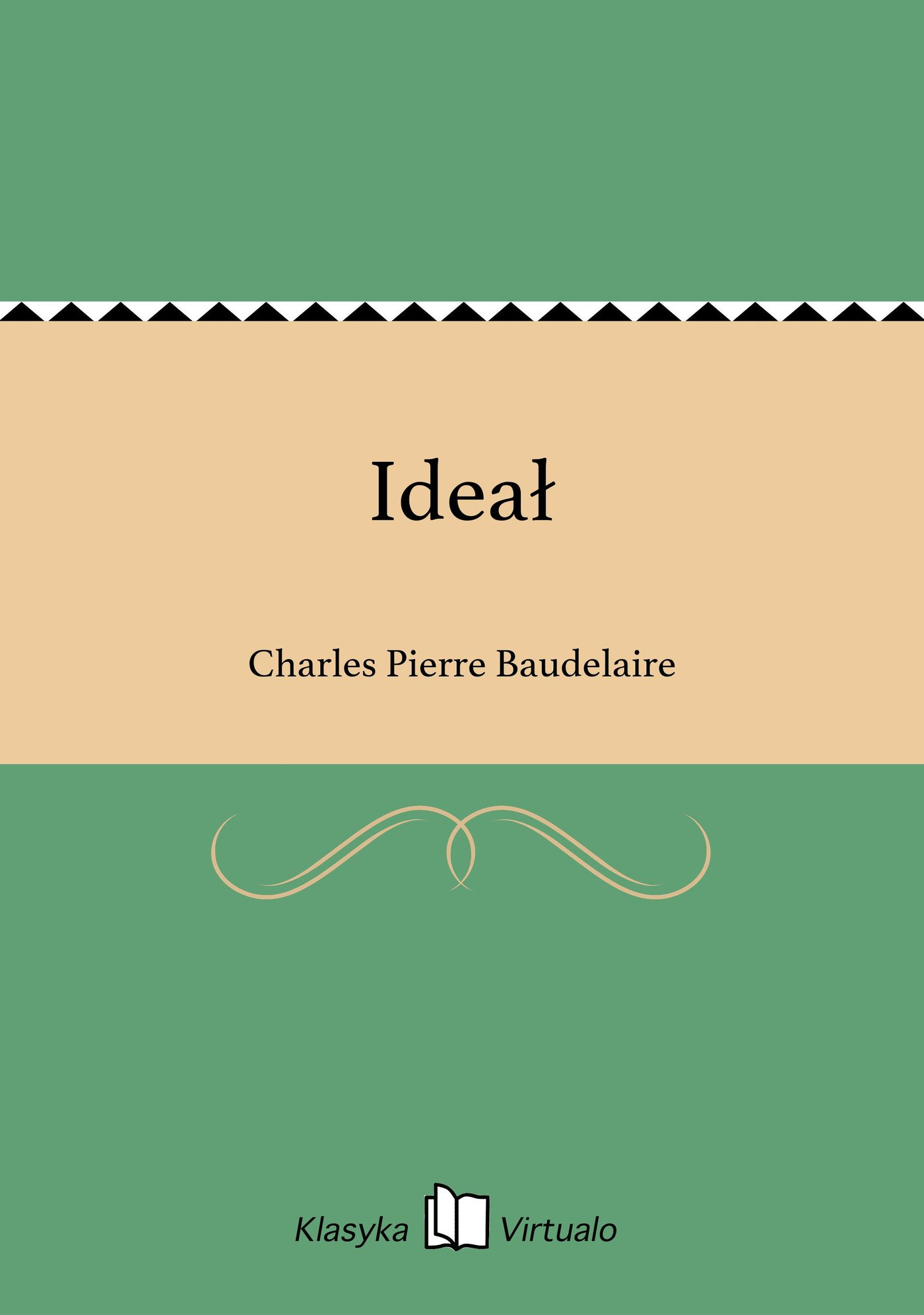 Ideał - Ebook (Książka na Kindle) do pobrania w formacie MOBI