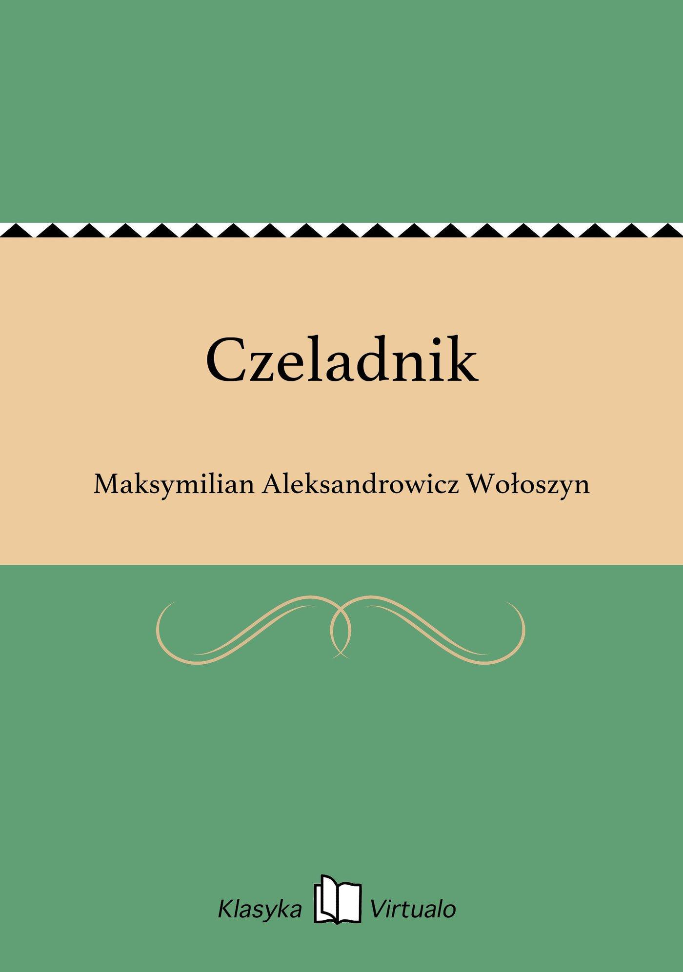 Czeladnik - Ebook (Książka na Kindle) do pobrania w formacie MOBI