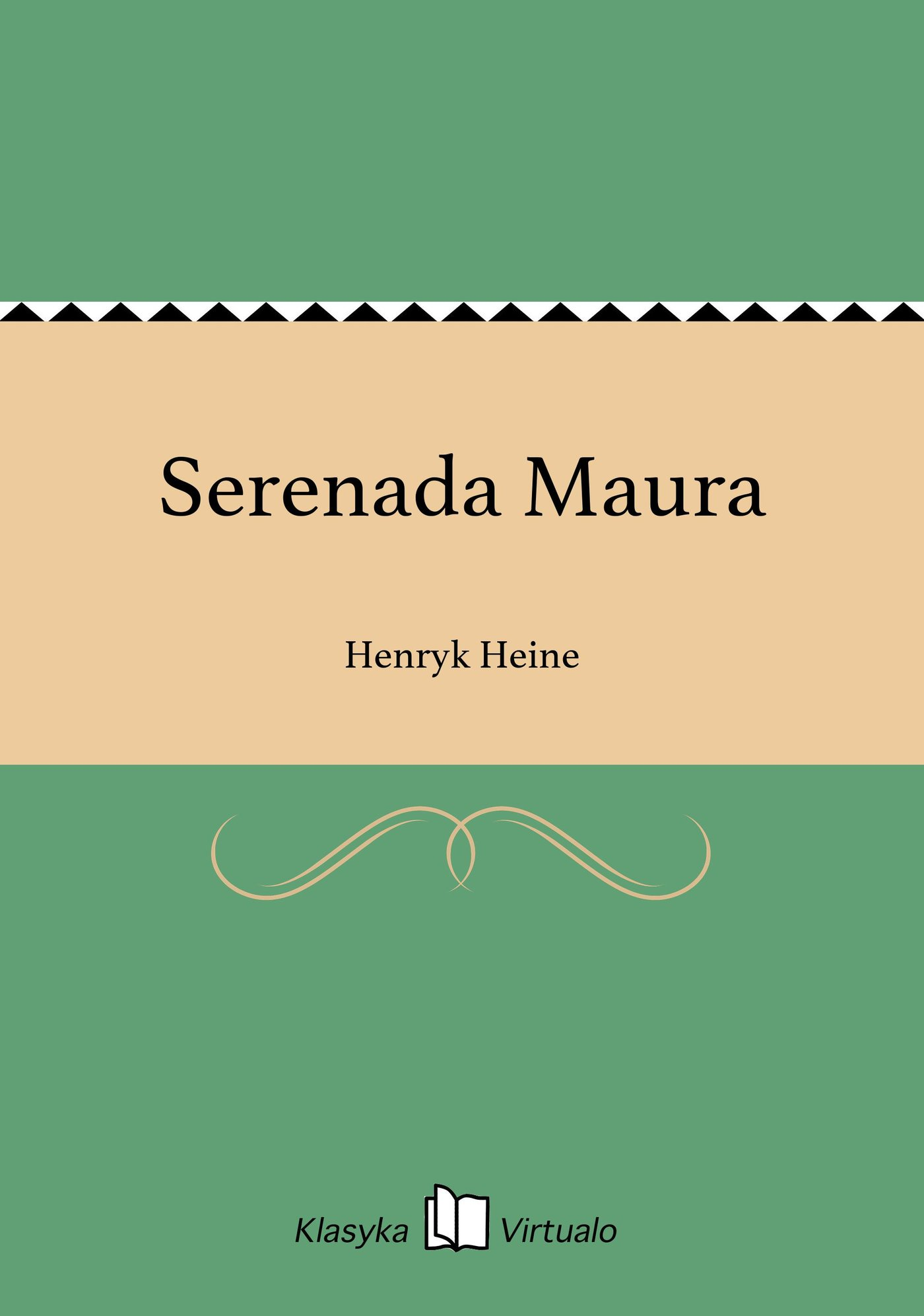Serenada Maura - Ebook (Książka na Kindle) do pobrania w formacie MOBI