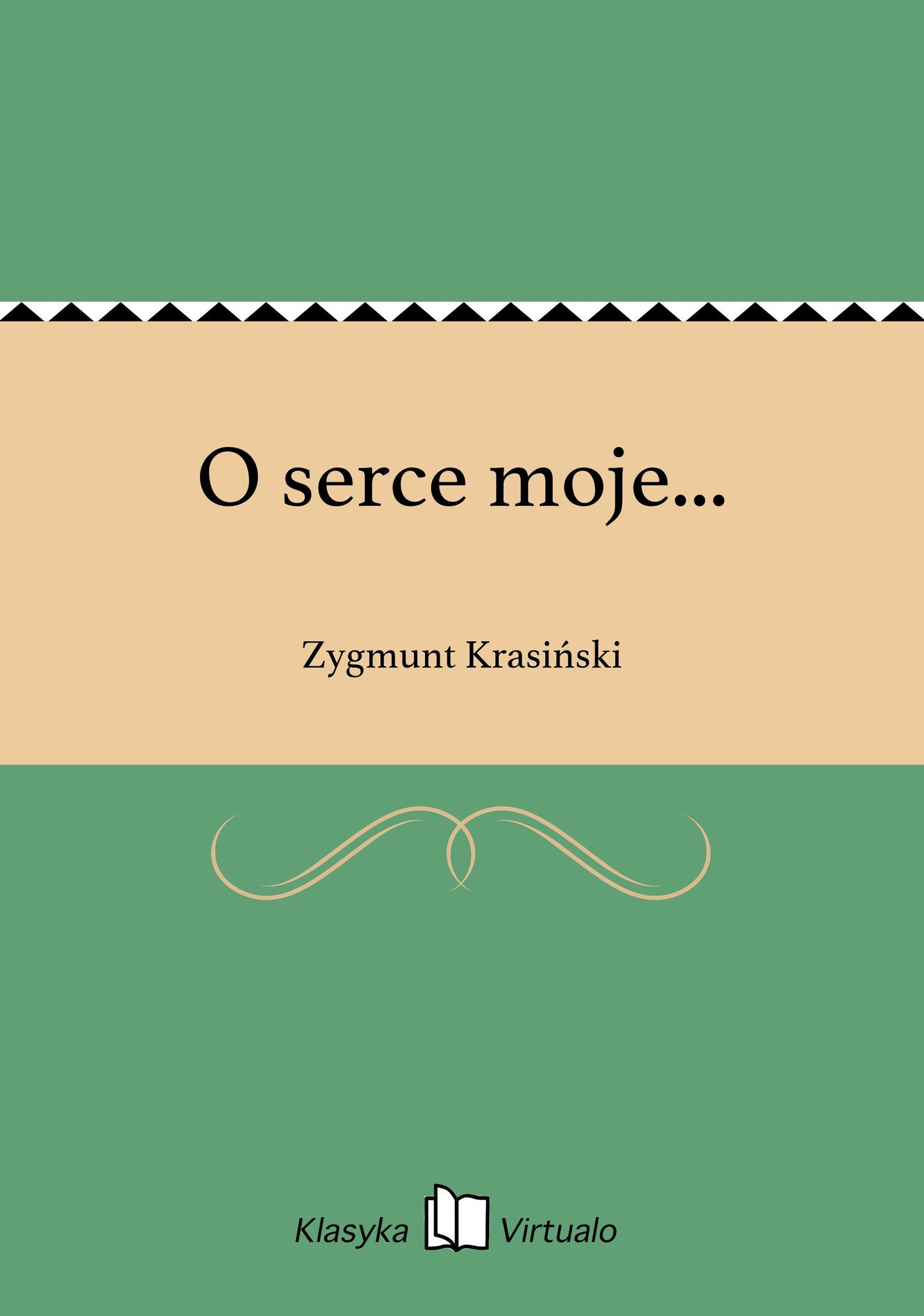 O serce moje... - Ebook (Książka na Kindle) do pobrania w formacie MOBI