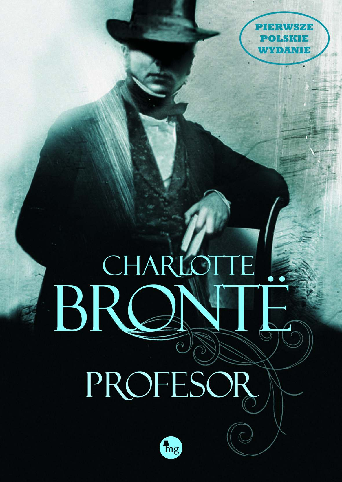 Profesor - Ebook (Książka na Kindle) do pobrania w formacie MOBI