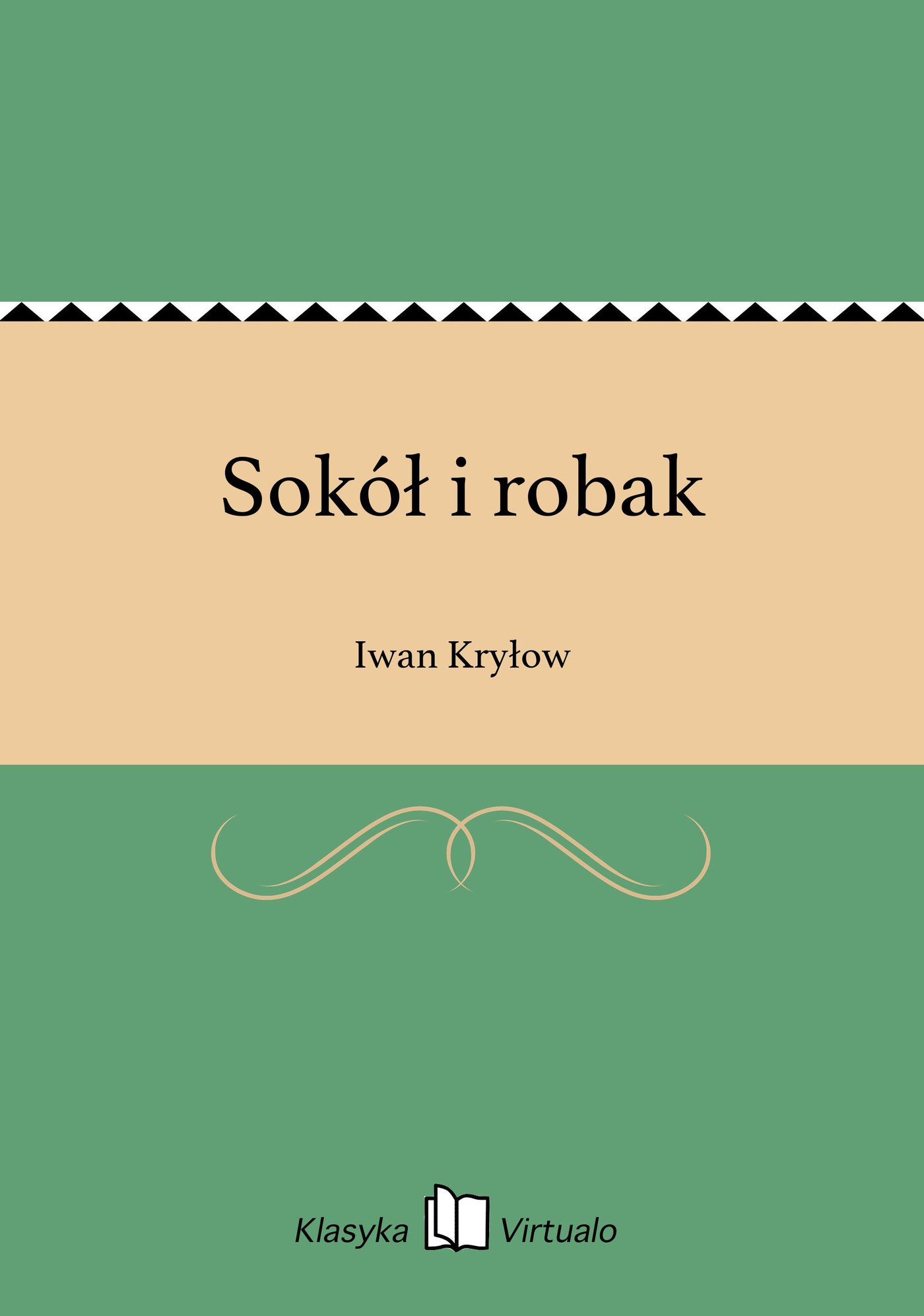 Sokół i robak - Ebook (Książka na Kindle) do pobrania w formacie MOBI