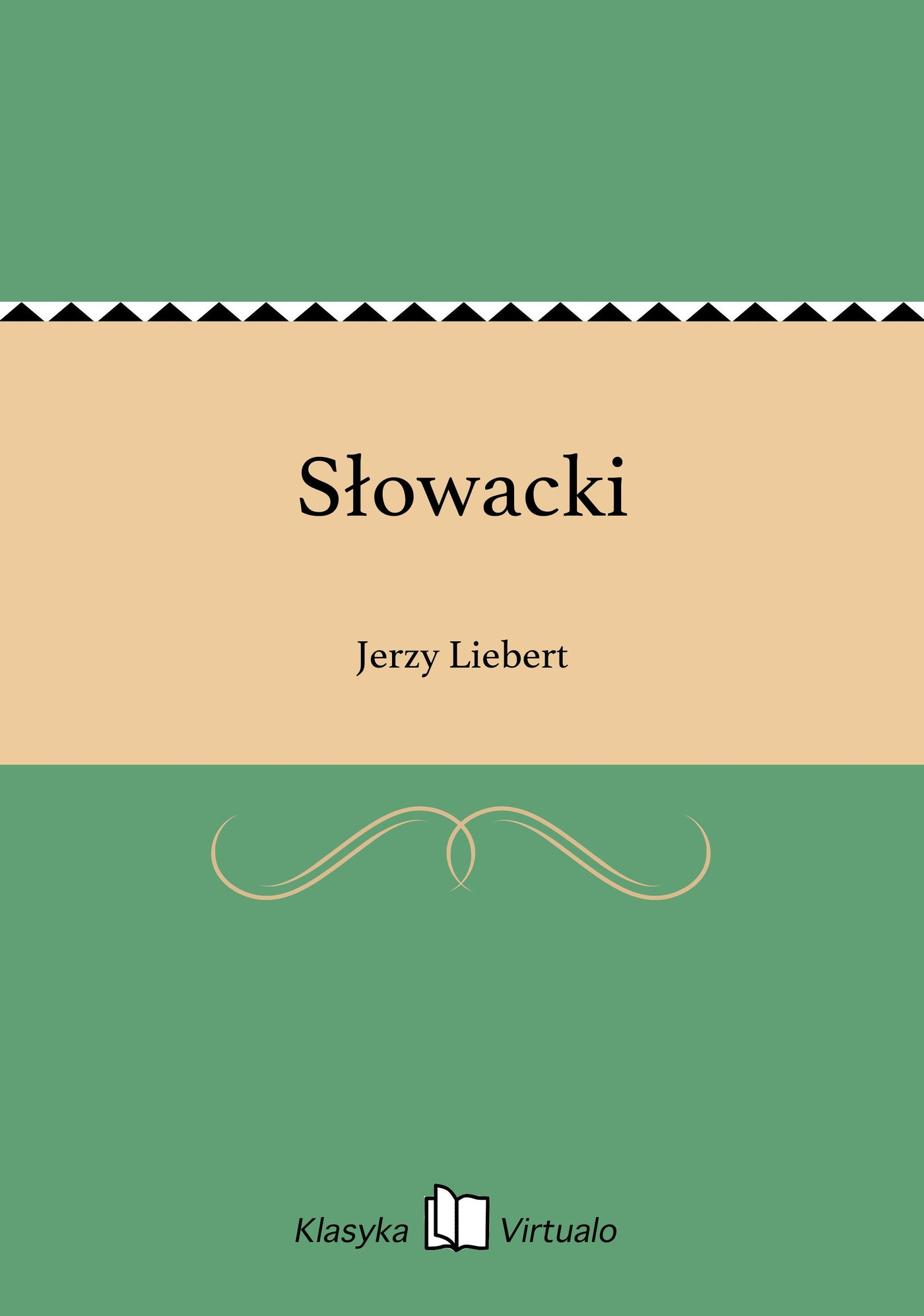 Słowacki - Ebook (Książka na Kindle) do pobrania w formacie MOBI