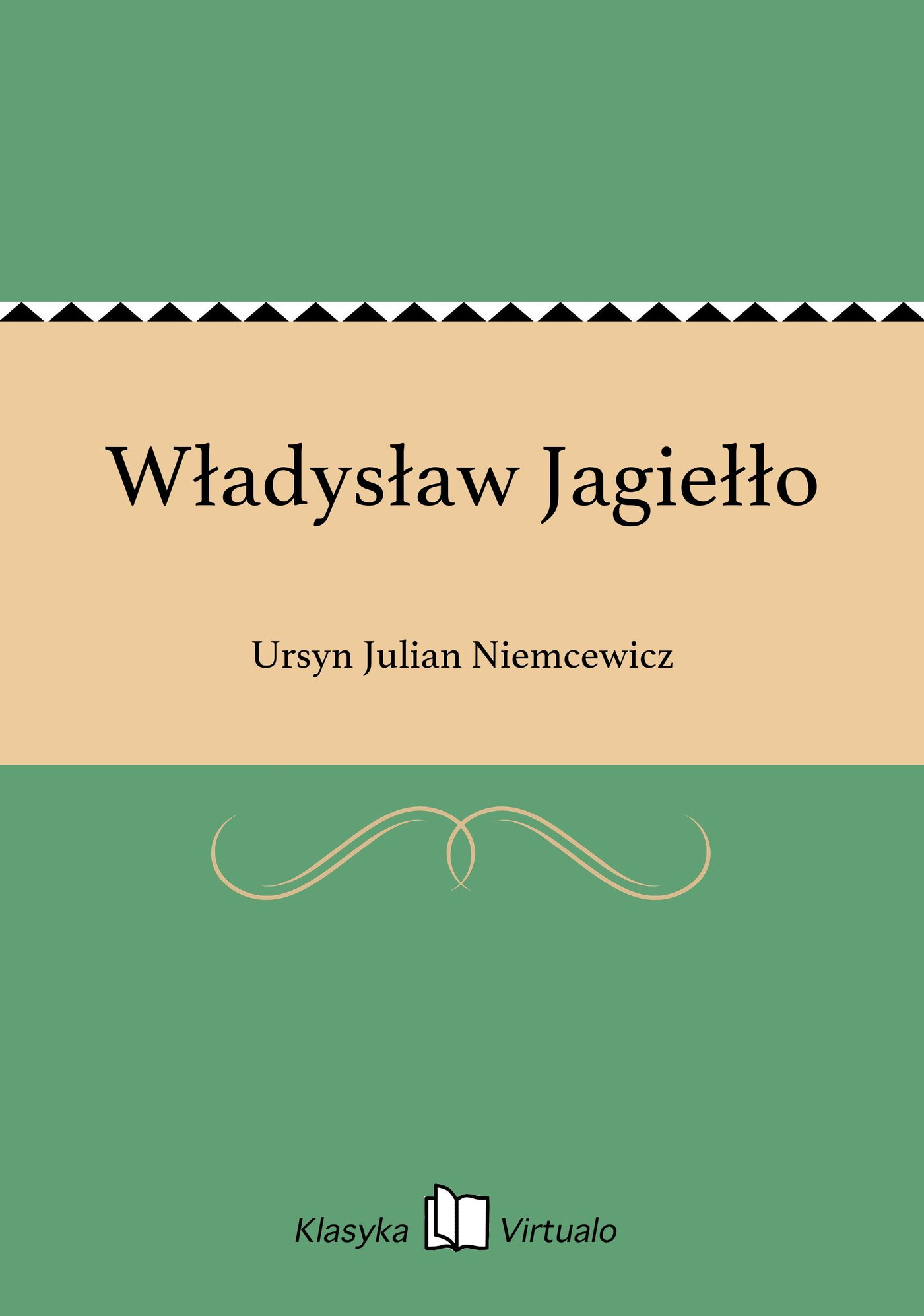 Władysław Jagiełło - Ebook (Książka na Kindle) do pobrania w formacie MOBI
