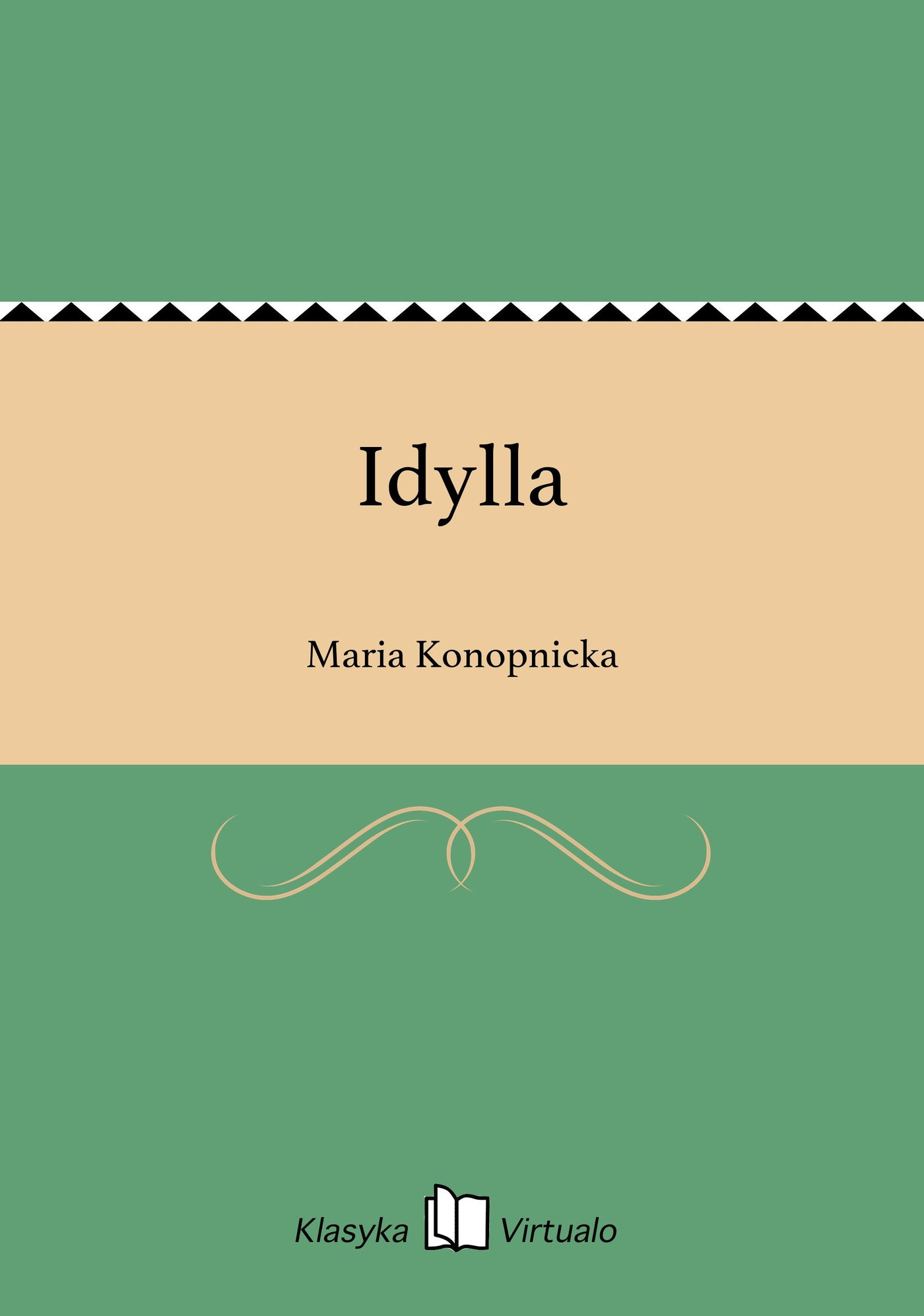 Idylla - Ebook (Książka na Kindle) do pobrania w formacie MOBI