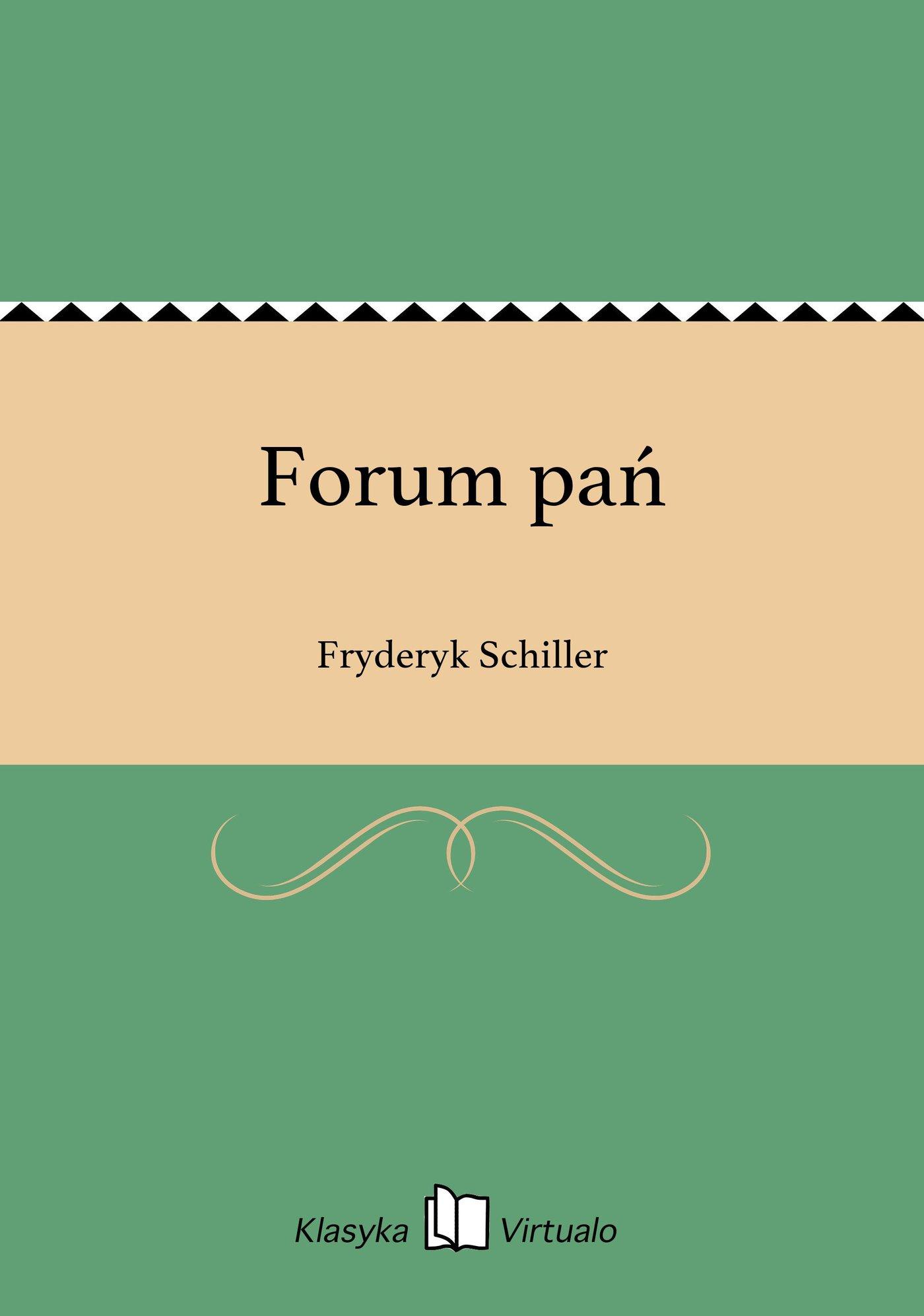 Forum pań - Ebook (Książka na Kindle) do pobrania w formacie MOBI