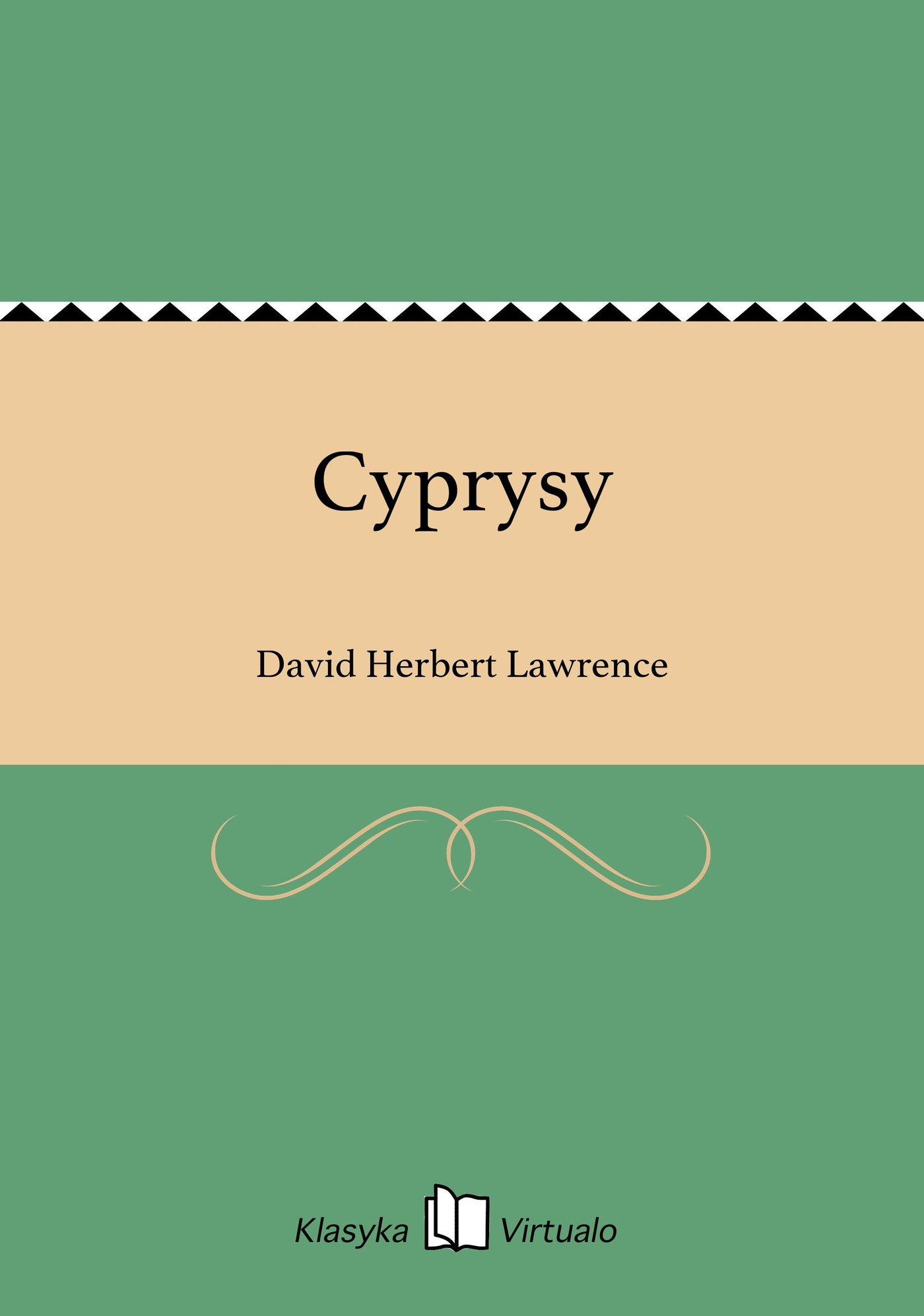 Cyprysy - Ebook (Książka na Kindle) do pobrania w formacie MOBI