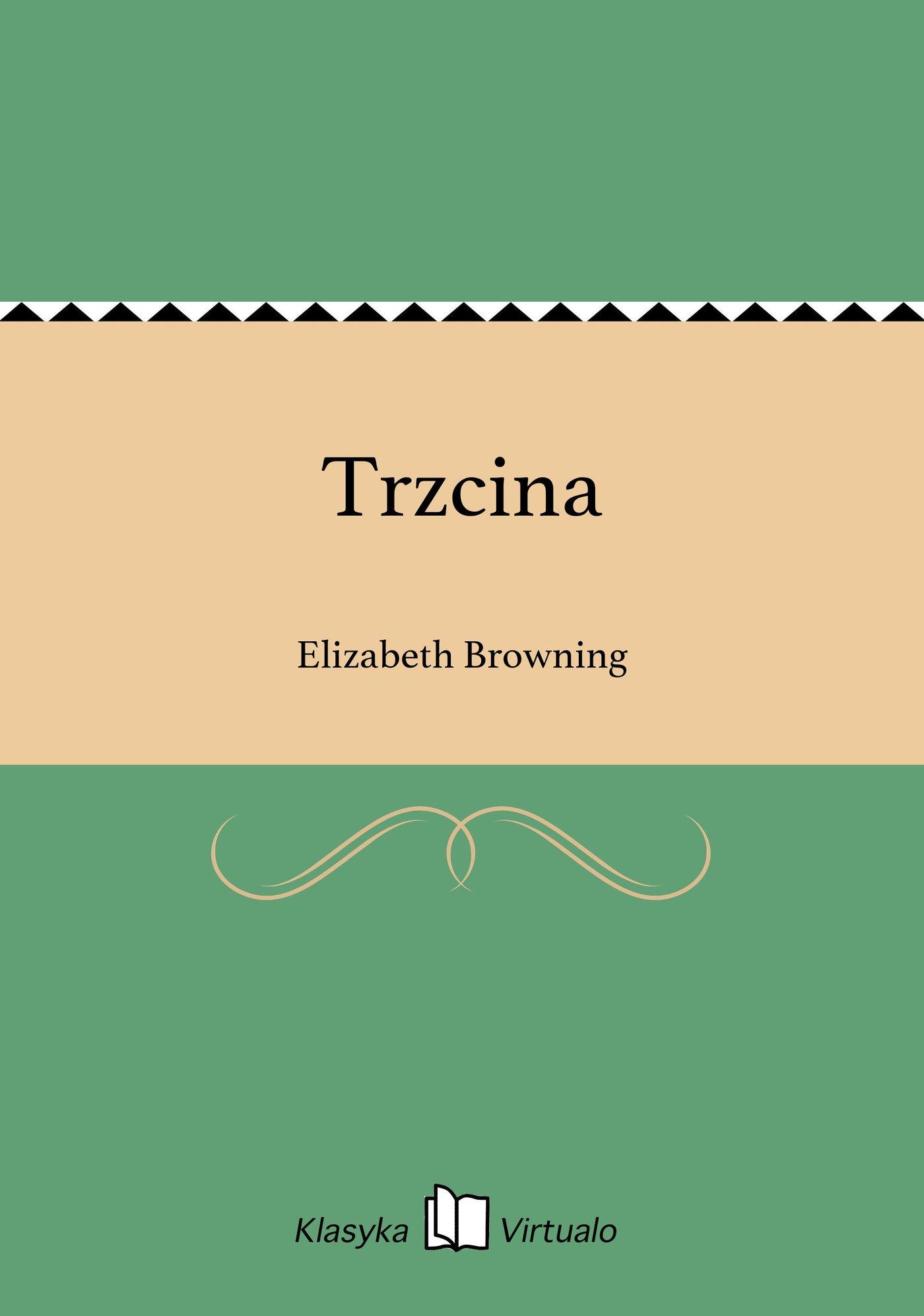 Trzcina - Ebook (Książka na Kindle) do pobrania w formacie MOBI