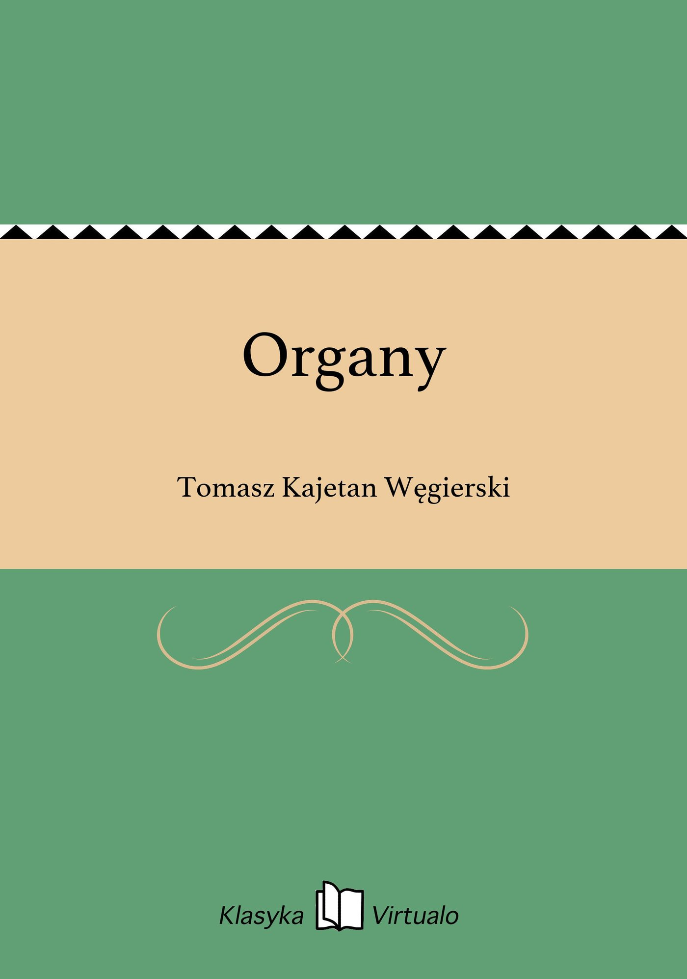 Organy - Ebook (Książka na Kindle) do pobrania w formacie MOBI