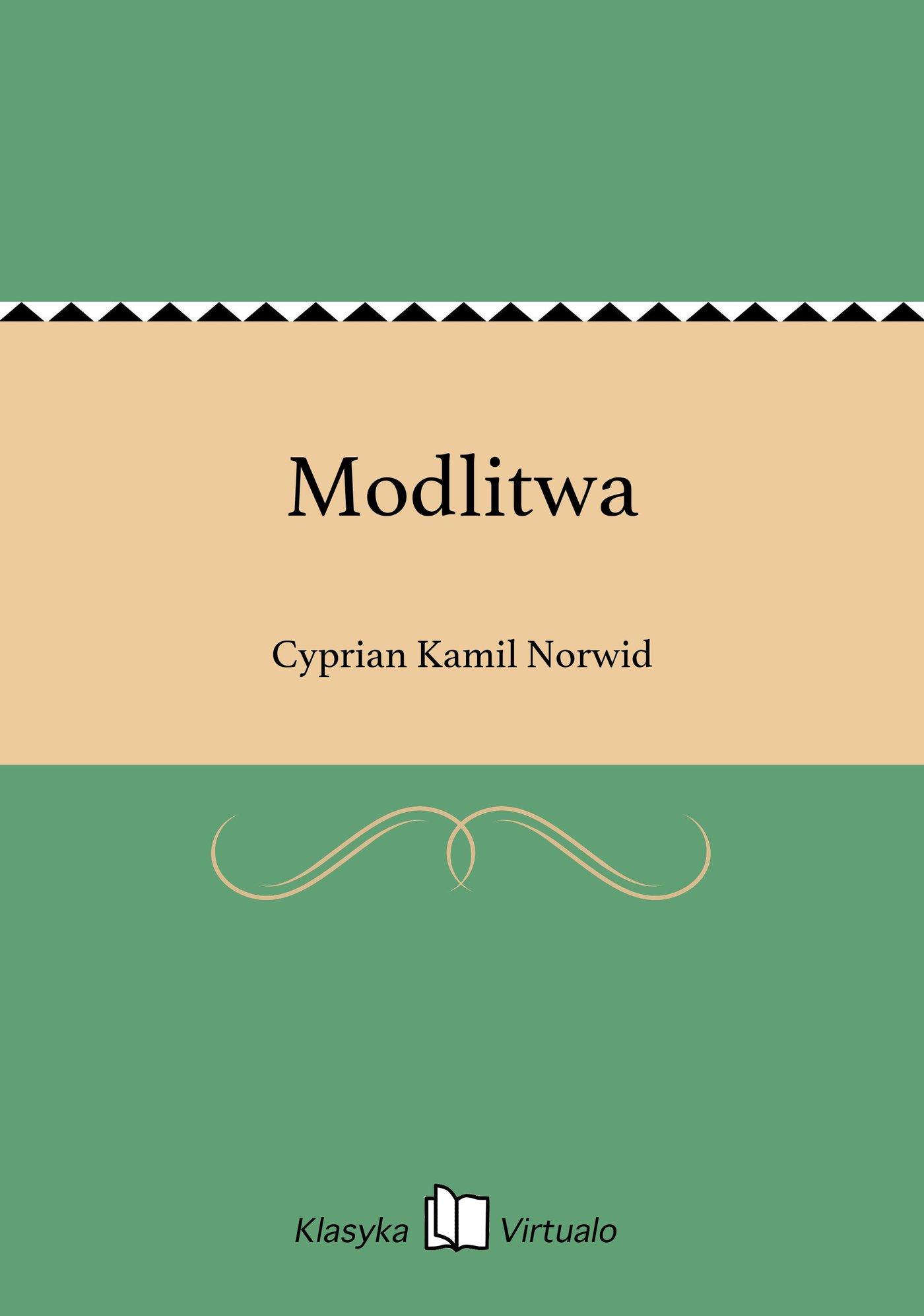 Modlitwa - Ebook (Książka na Kindle) do pobrania w formacie MOBI