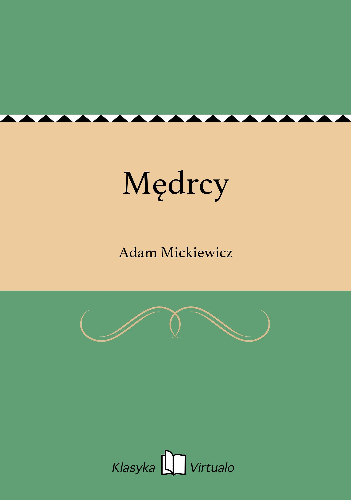 Mędrcy - Ebook (Książka na Kindle) do pobrania w formacie MOBI