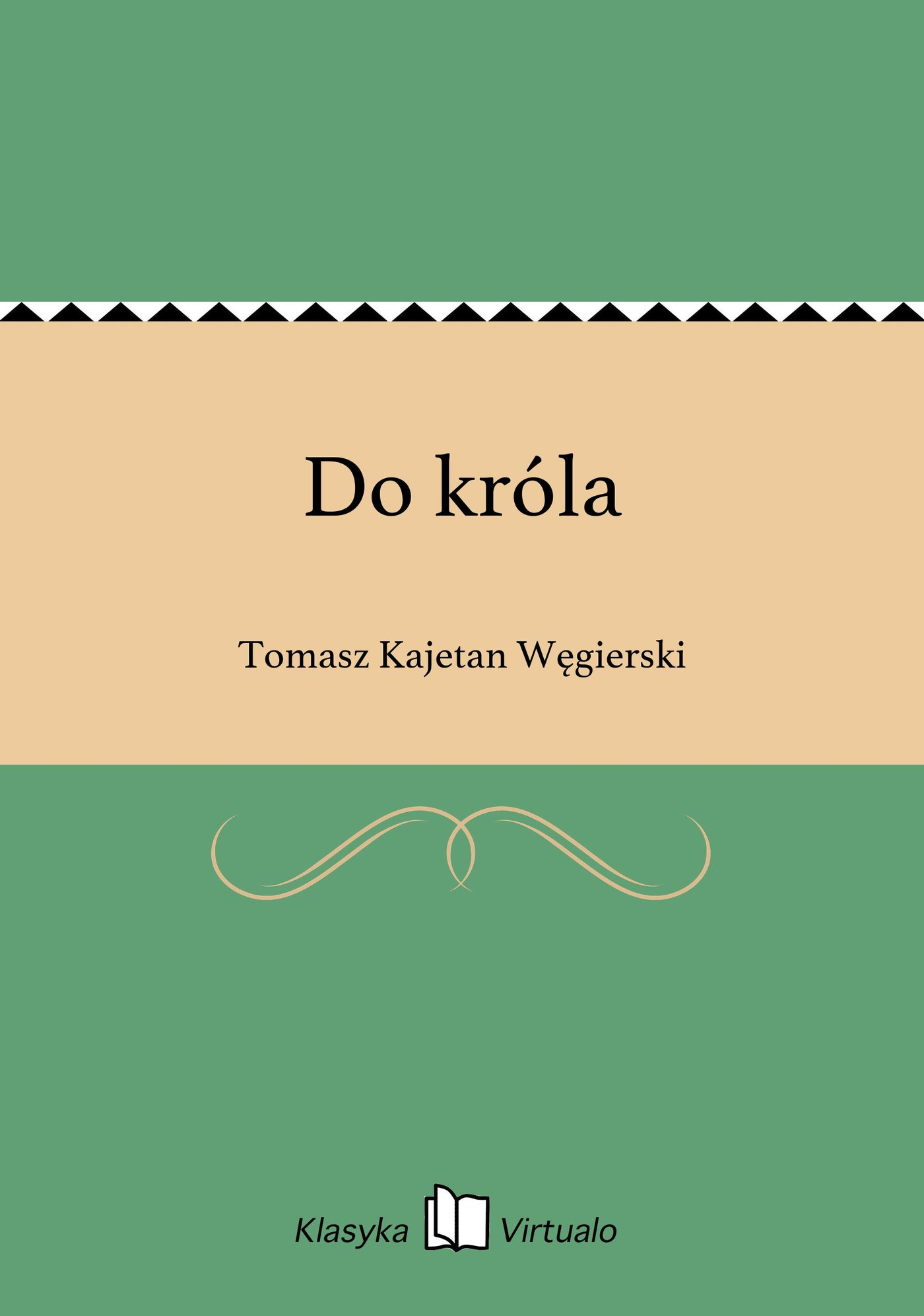 Do króla - Ebook (Książka na Kindle) do pobrania w formacie MOBI