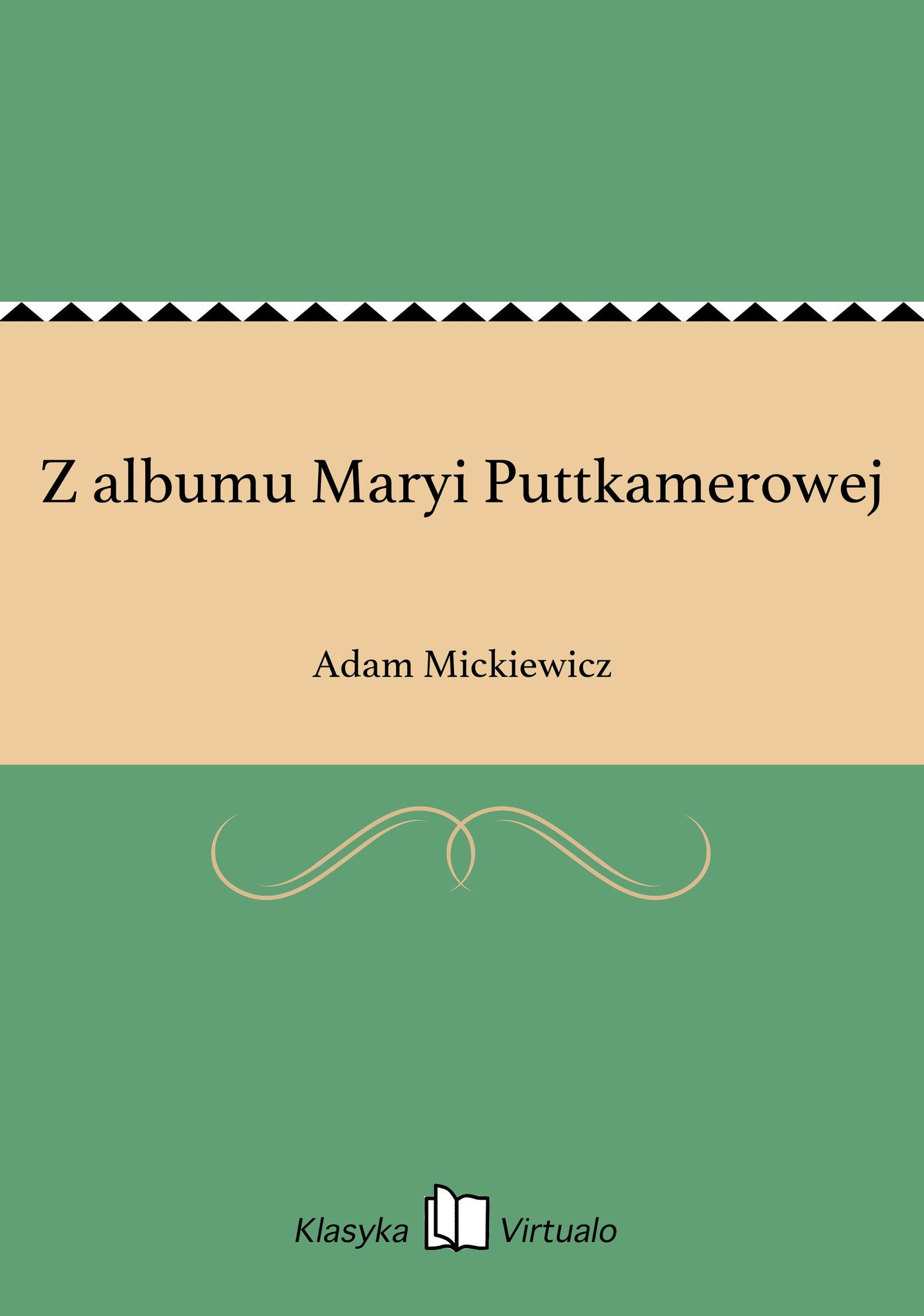 Z albumu Maryi Puttkamerowej - Ebook (Książka na Kindle) do pobrania w formacie MOBI