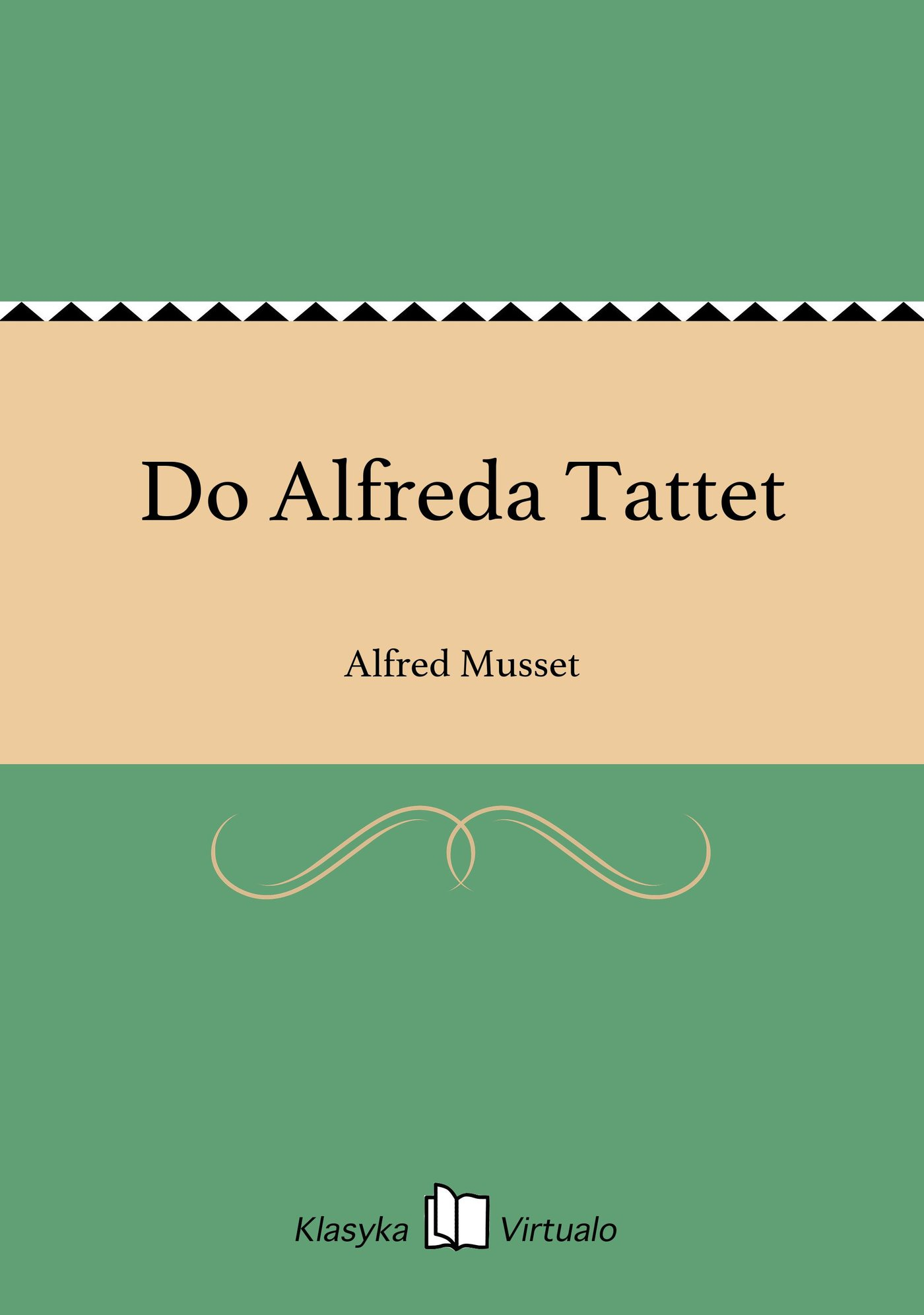 Do Alfreda Tattet - Ebook (Książka na Kindle) do pobrania w formacie MOBI