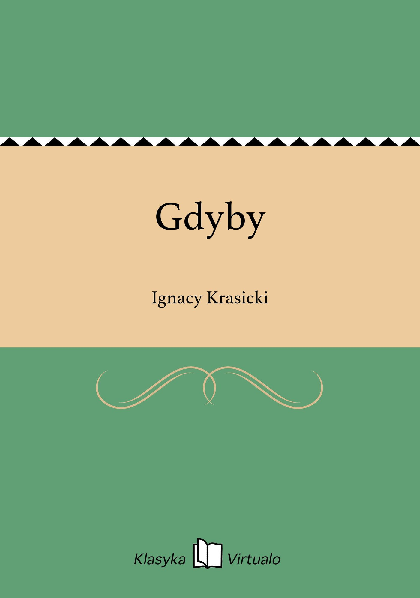 Gdyby - Ebook (Książka na Kindle) do pobrania w formacie MOBI
