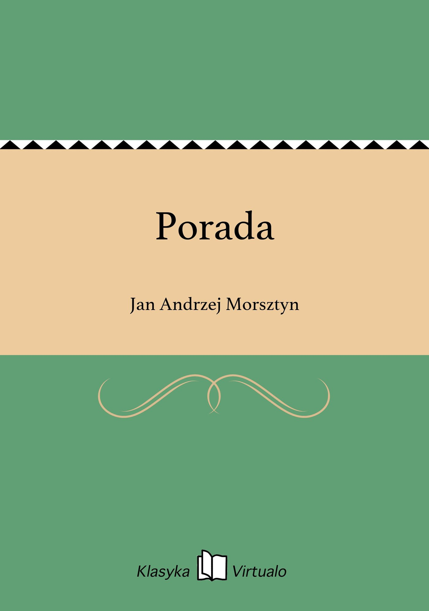 Porada - Ebook (Książka na Kindle) do pobrania w formacie MOBI