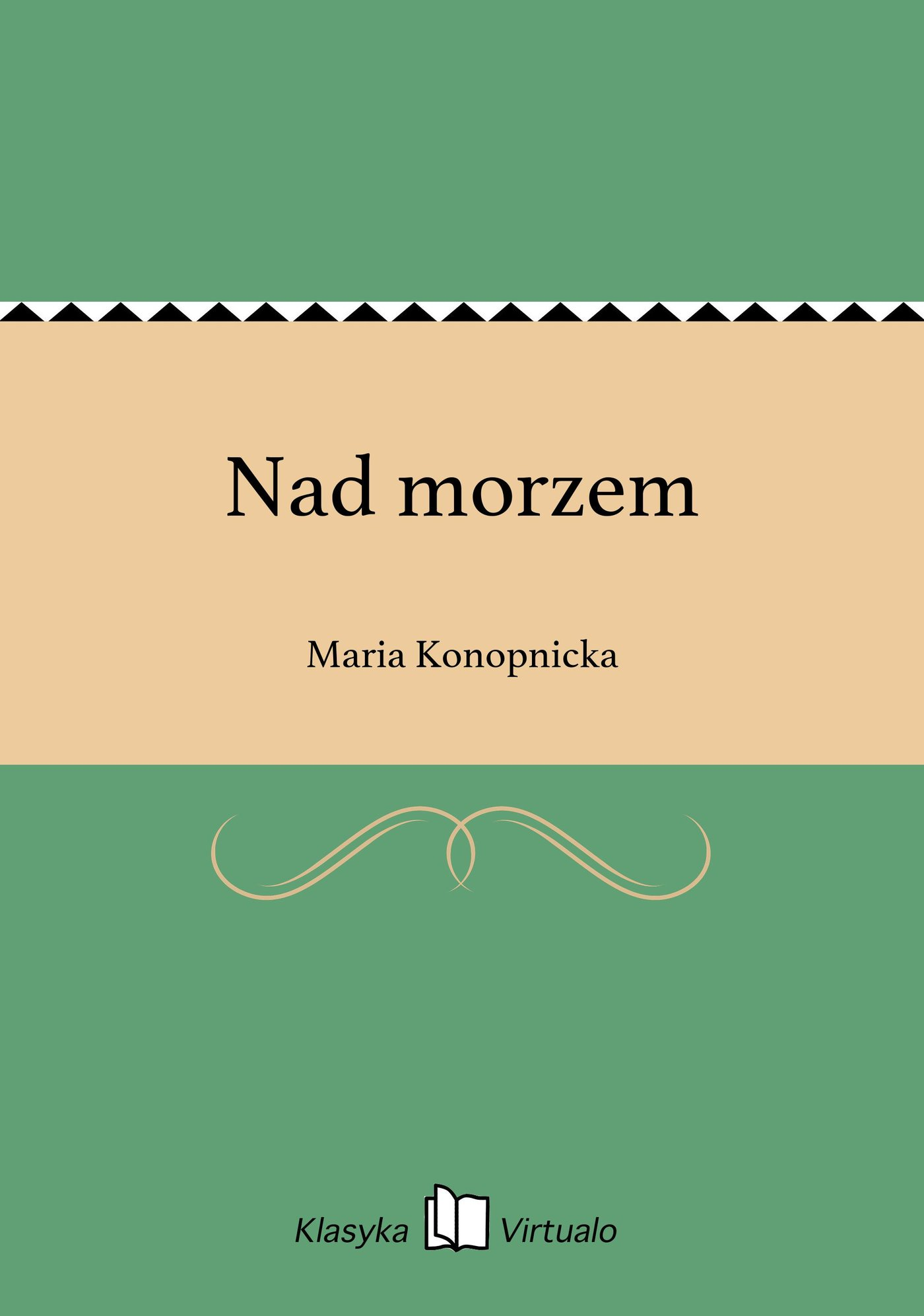 Nad morzem - Ebook (Książka na Kindle) do pobrania w formacie MOBI