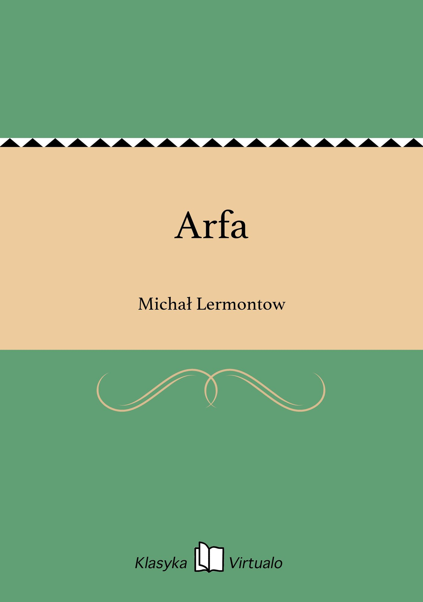 Arfa - Ebook (Książka na Kindle) do pobrania w formacie MOBI
