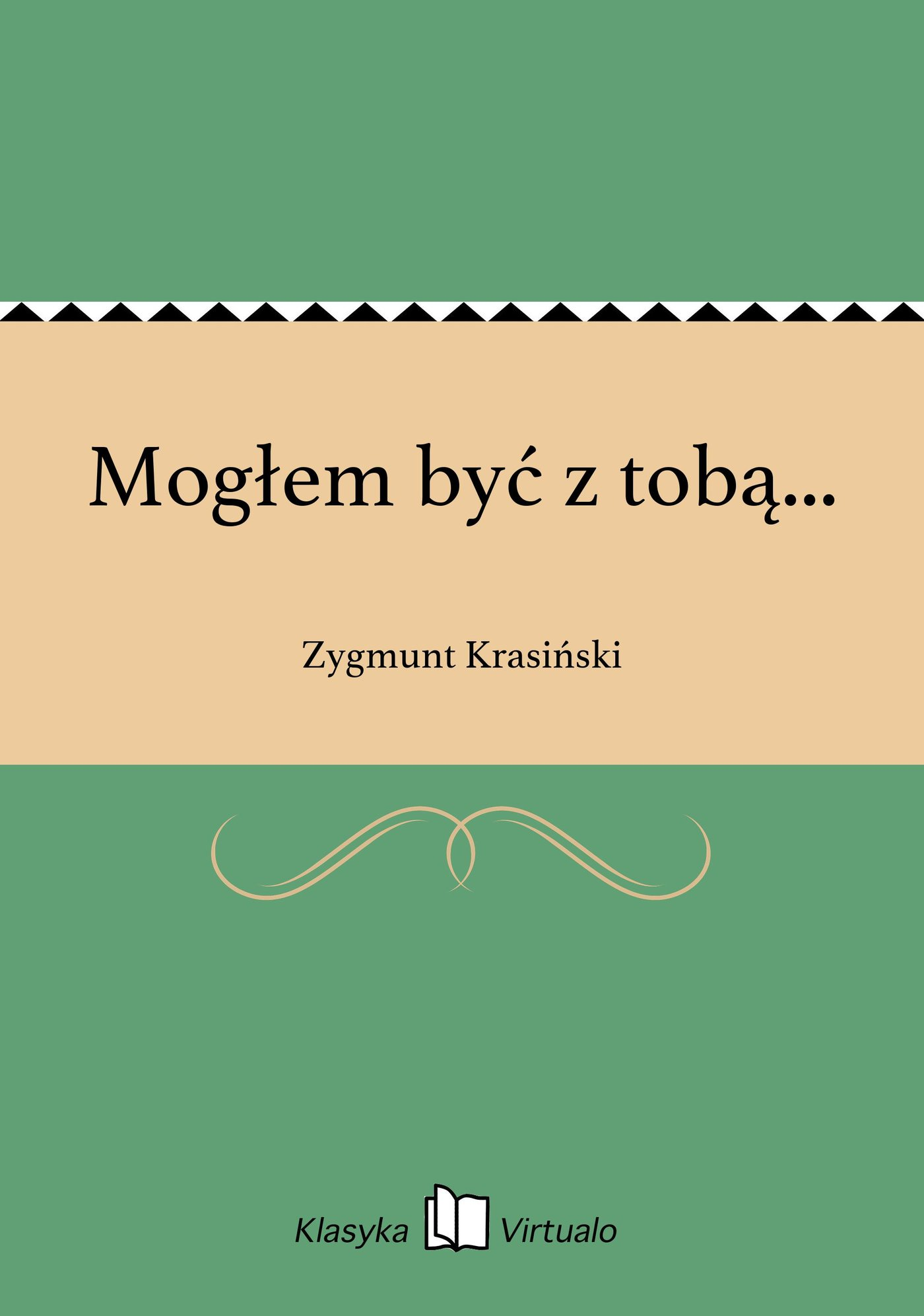 Mogłem być z tobą... - Ebook (Książka na Kindle) do pobrania w formacie MOBI