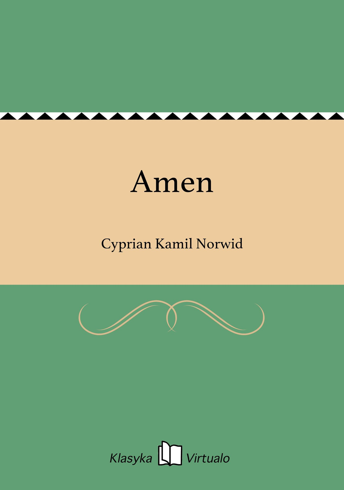 Amen - Ebook (Książka na Kindle) do pobrania w formacie MOBI