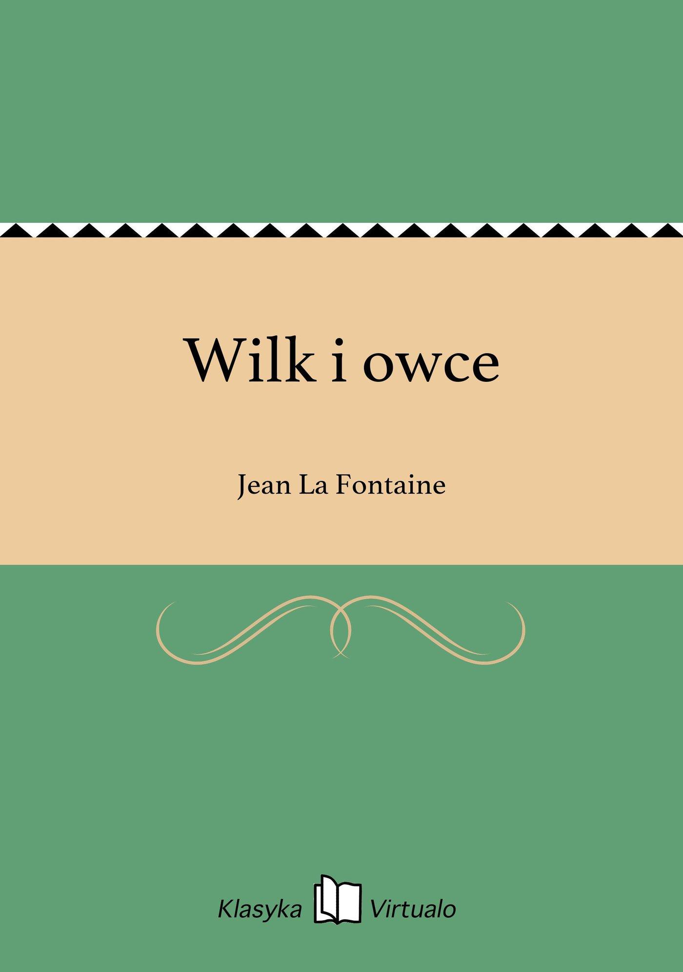 Wilk i owce - Ebook (Książka na Kindle) do pobrania w formacie MOBI