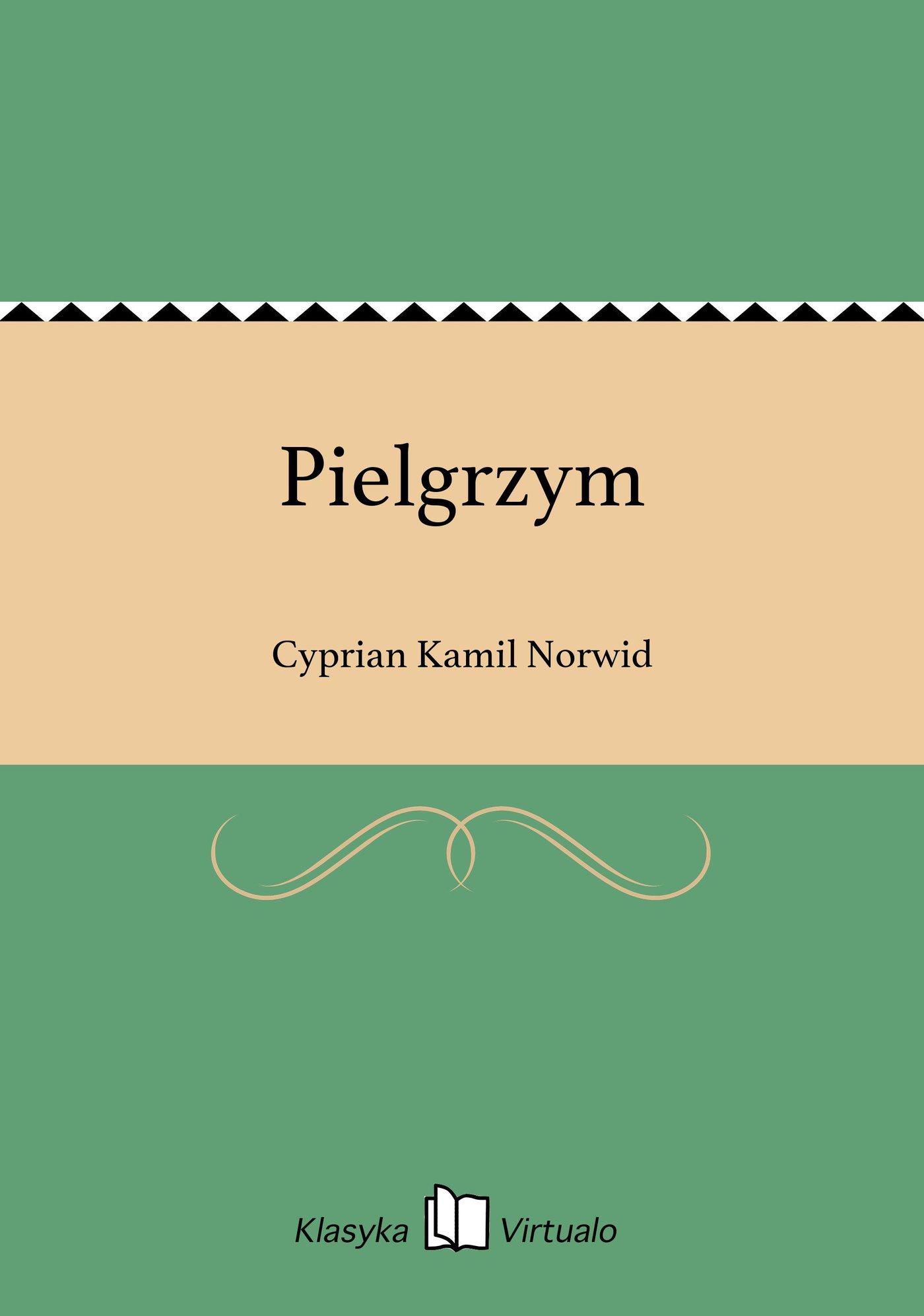 Pielgrzym - Ebook (Książka na Kindle) do pobrania w formacie MOBI