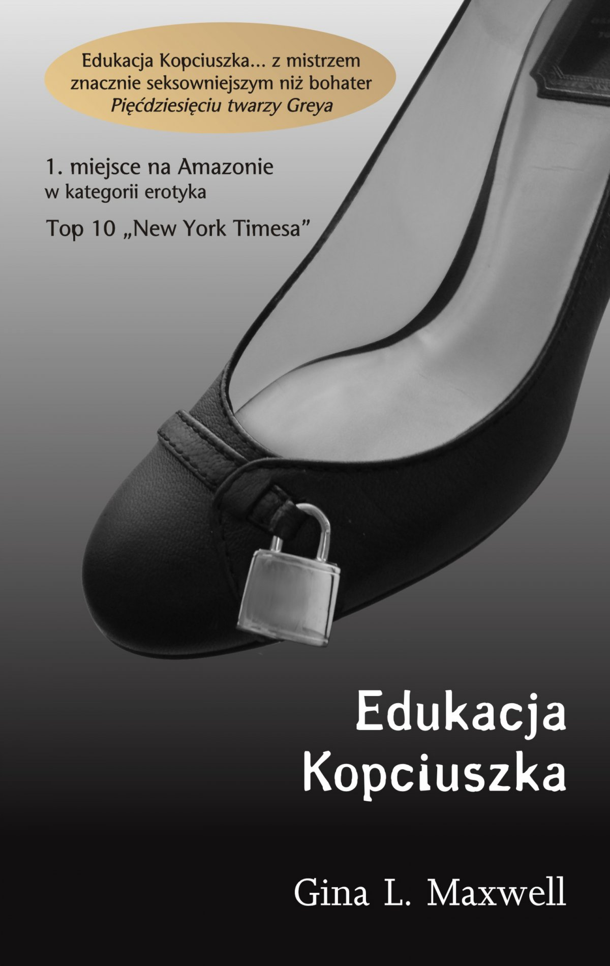 Edukacja Kopciuszka - Ebook (Książka EPUB) do pobrania w formacie EPUB