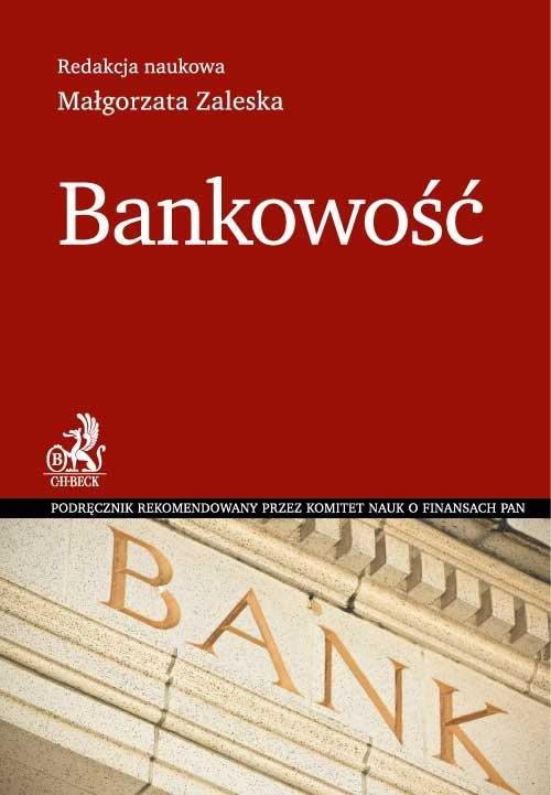 Bankowość - Ebook (Książka PDF) do pobrania w formacie PDF