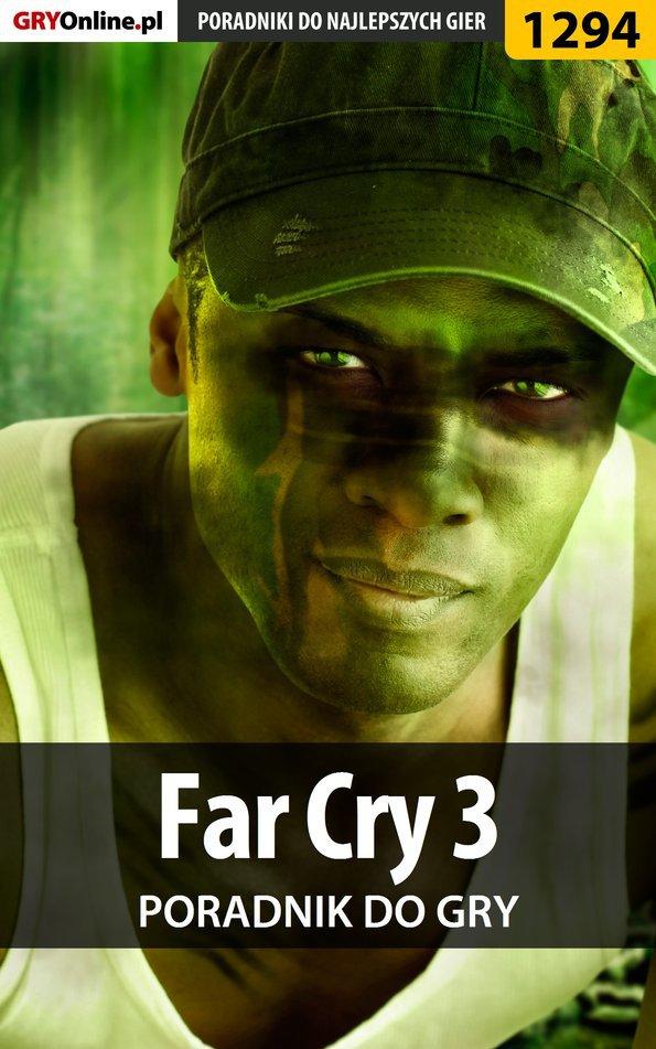 Far Cry 3 - poradnik do gry - Ebook (Książka PDF) do pobrania w formacie PDF