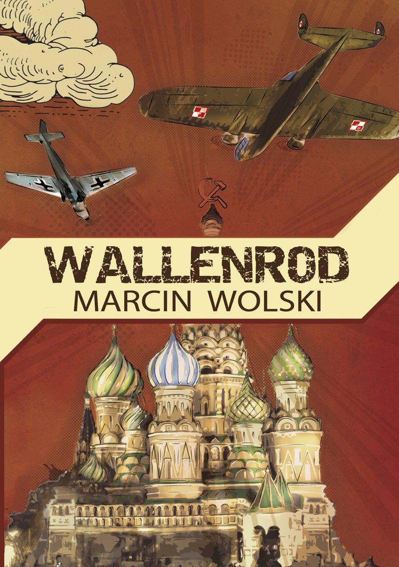 Wallenrod - Ebook (Książka na Kindle) do pobrania w formacie MOBI