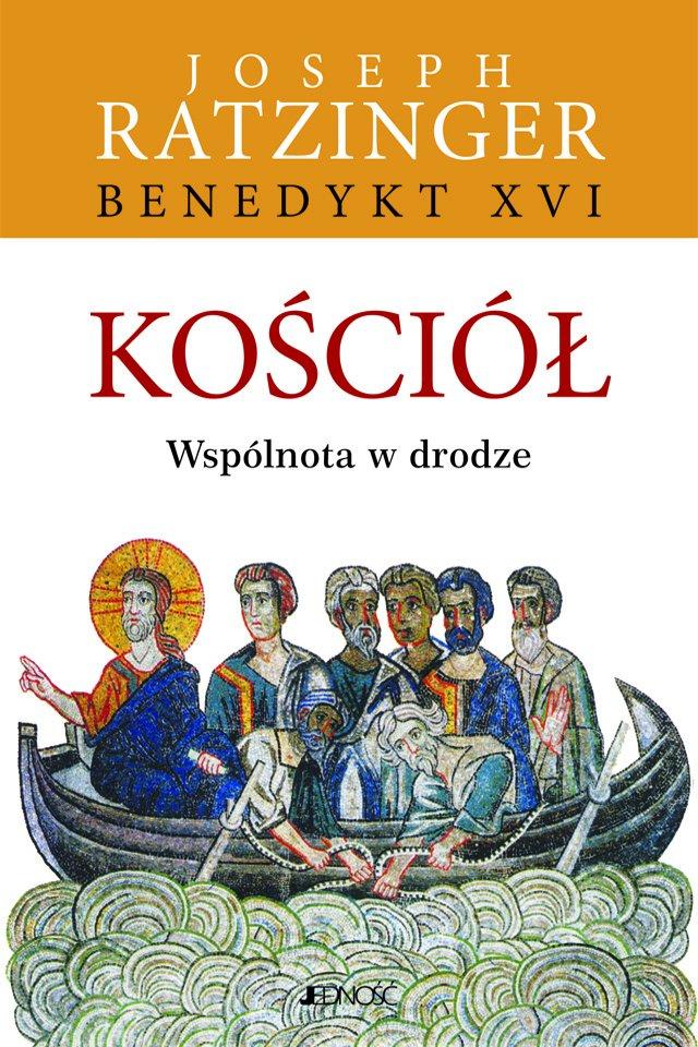 Kościół. Wspólnota w drodze - Ebook (Książka EPUB) do pobrania w formacie EPUB