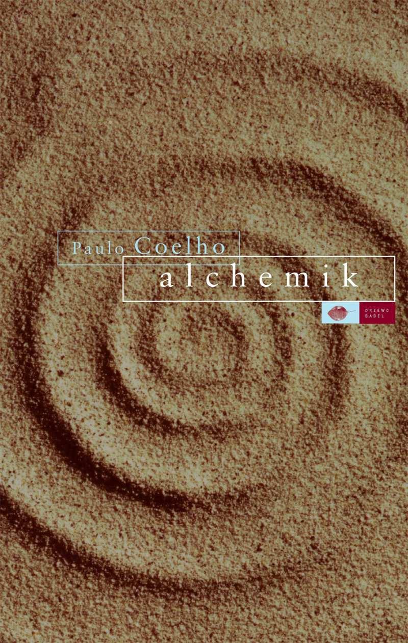 Alchemik - Ebook (Książka na Kindle) do pobrania w formacie MOBI