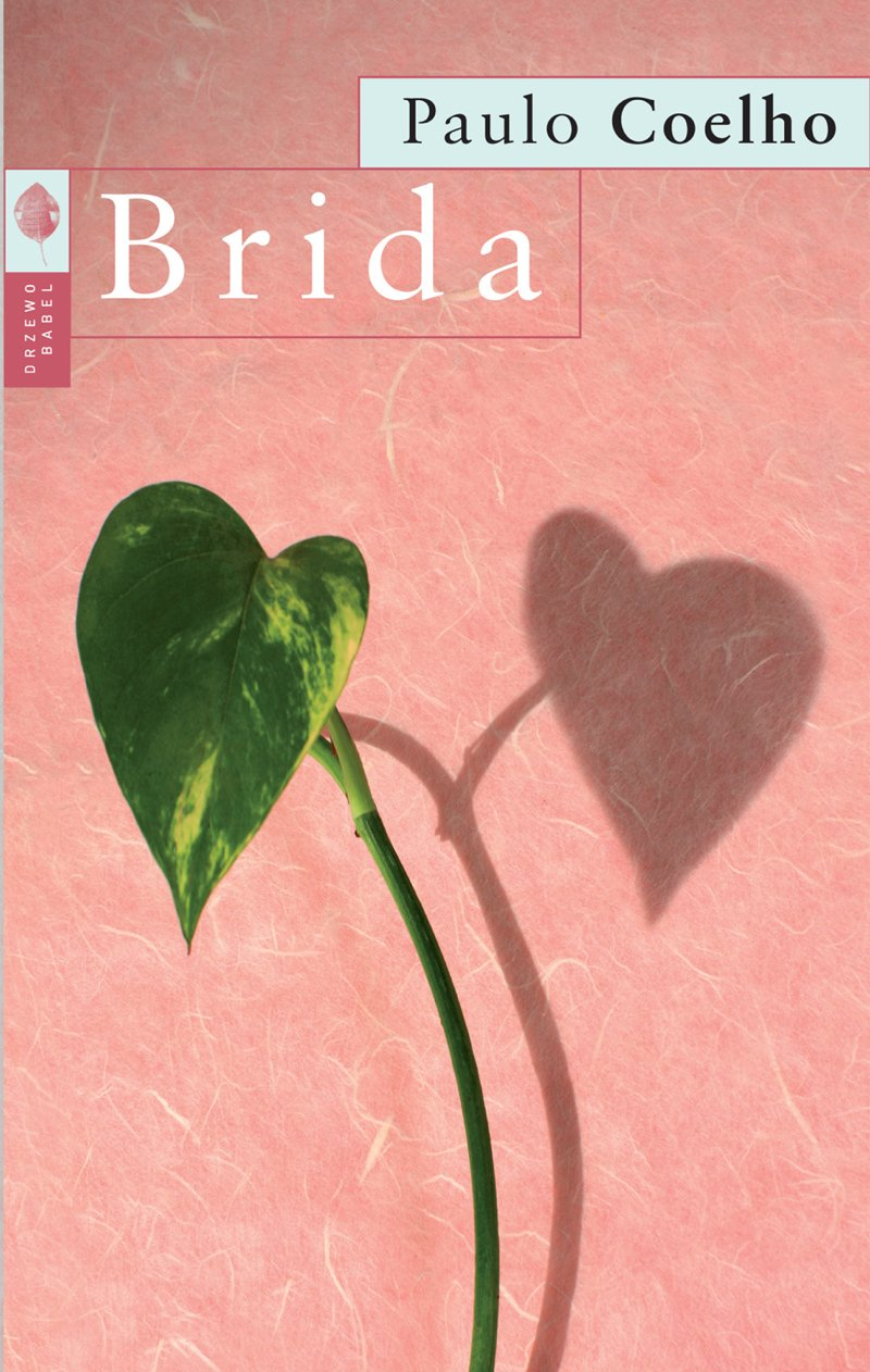 Brida - Ebook (Książka na Kindle) do pobrania w formacie MOBI