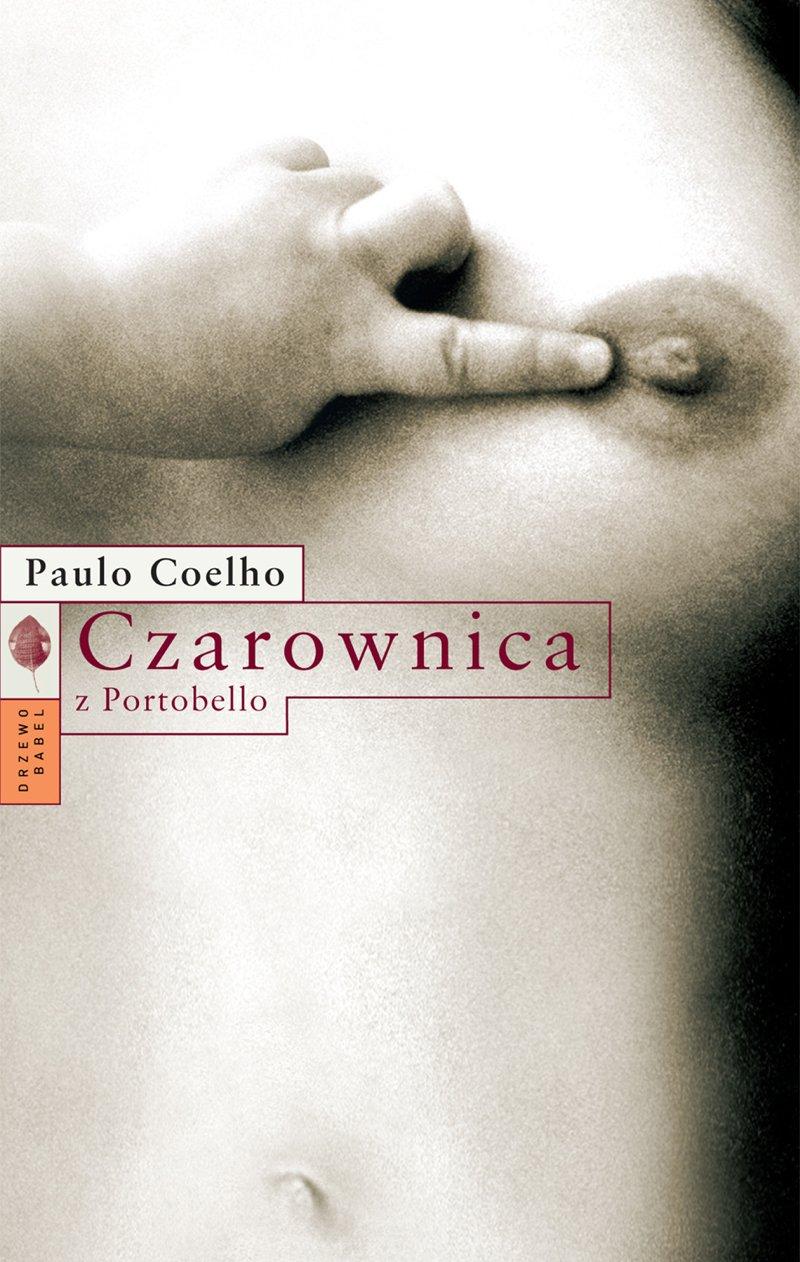Czarownica z Portobello - Ebook (Książka na Kindle) do pobrania w formacie MOBI