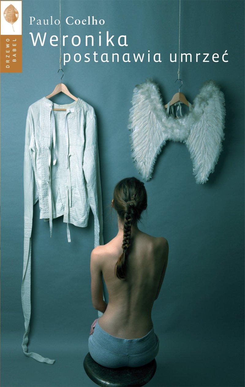 Weronika postanawia umrzeć - Ebook (Książka na Kindle) do pobrania w formacie MOBI