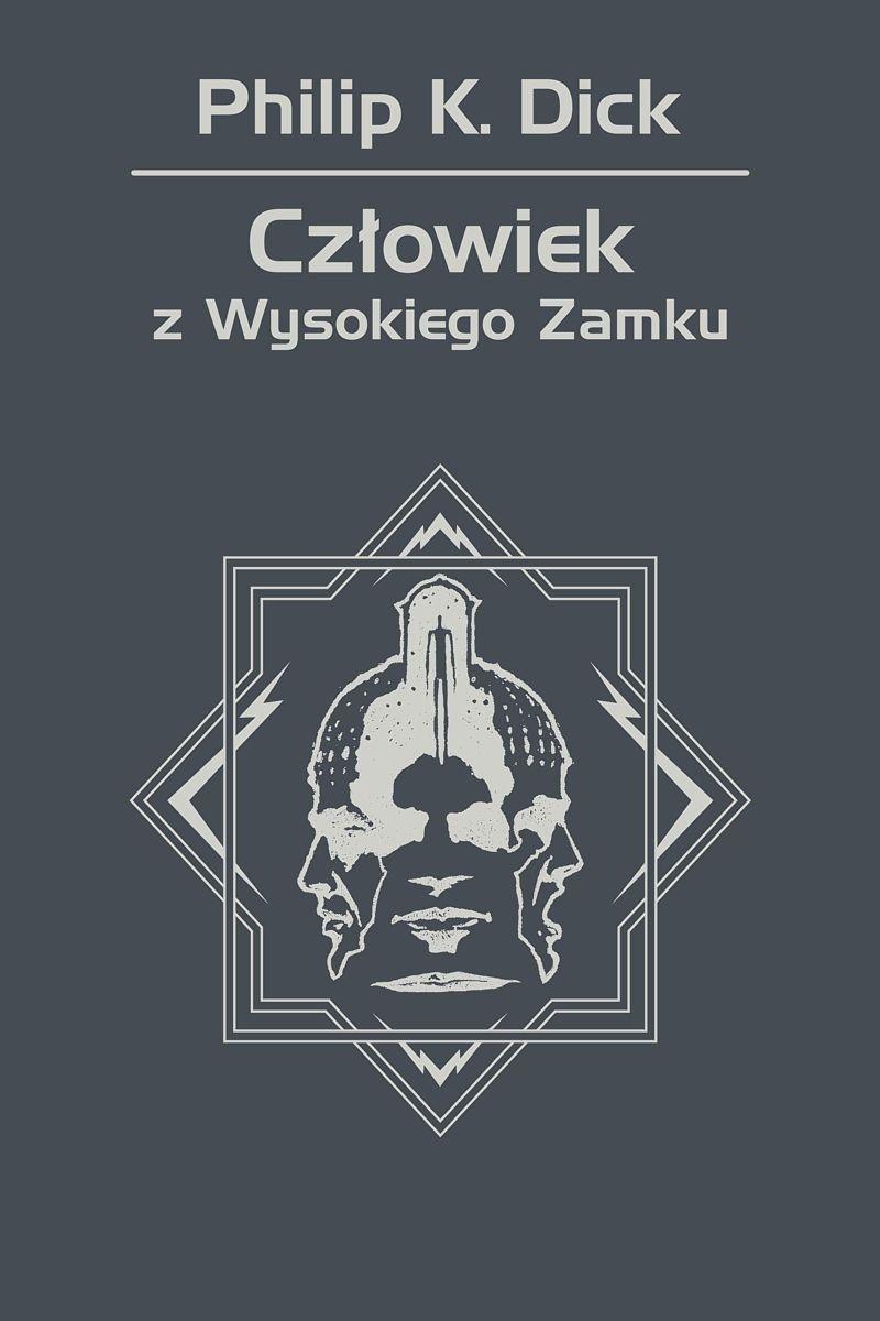 Człowiek z Wysokiego Zamku - Ebook (Książka na Kindle) do pobrania w formacie MOBI