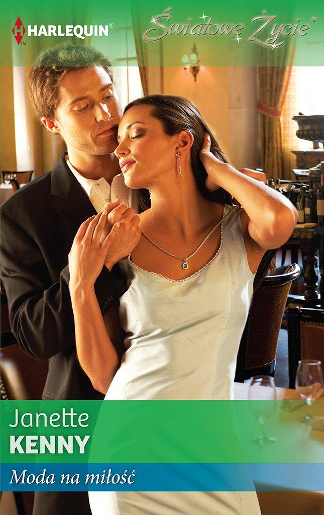 Moda na miłość - Ebook (Książka EPUB) do pobrania w formacie EPUB