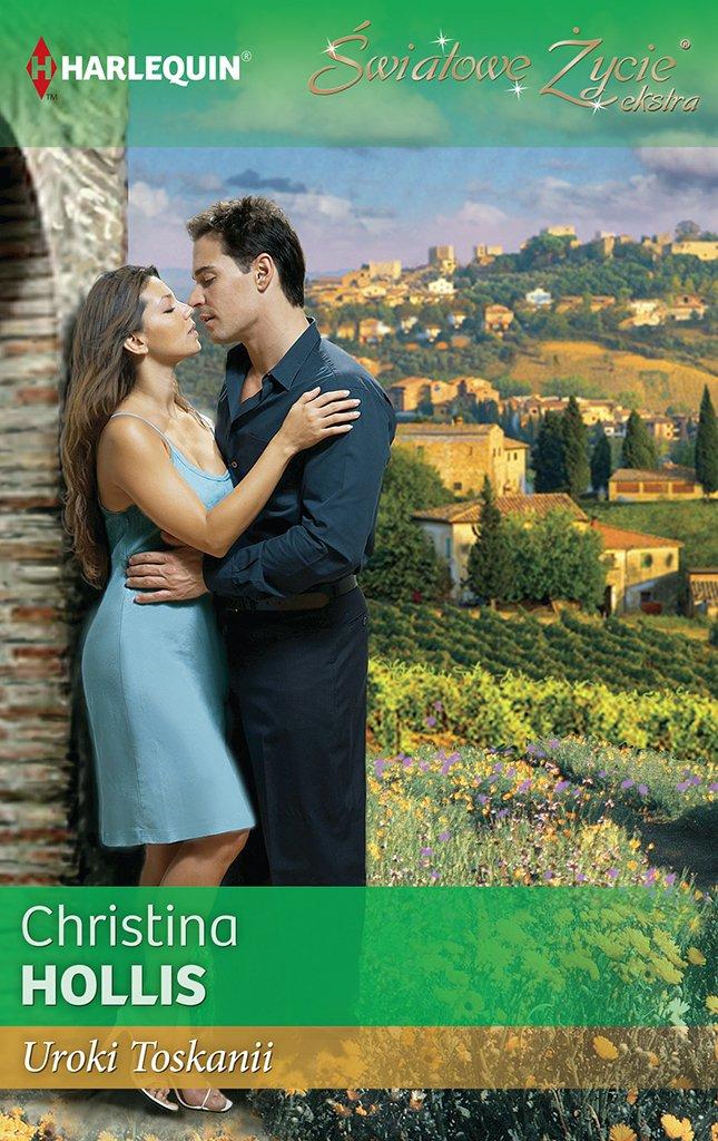 Uroki Toskanii - Ebook (Książka na Kindle) do pobrania w formacie MOBI
