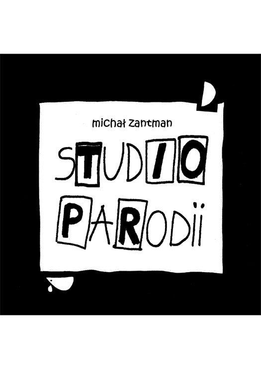 Studio parodii - Ebook (Książka EPUB) do pobrania w formacie EPUB