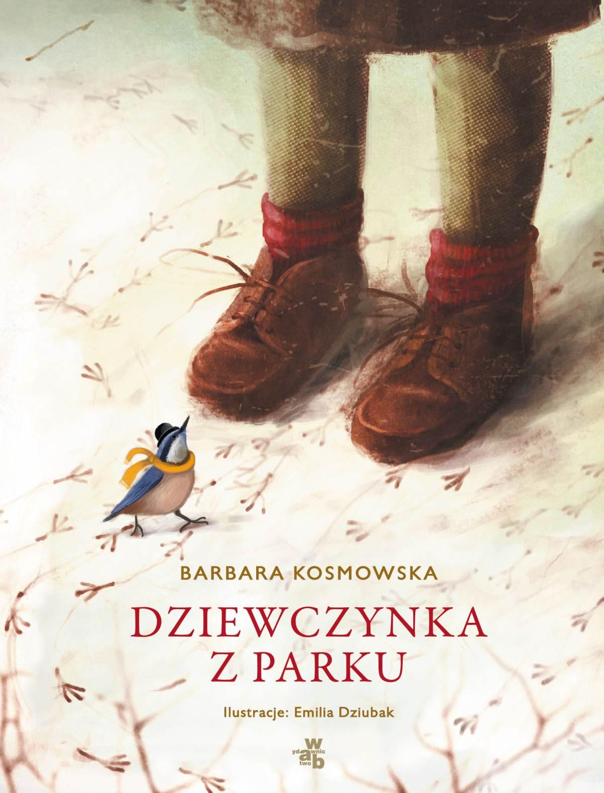 Dziewczynka z parku - Ebook (Książka na Kindle) do pobrania w formacie MOBI