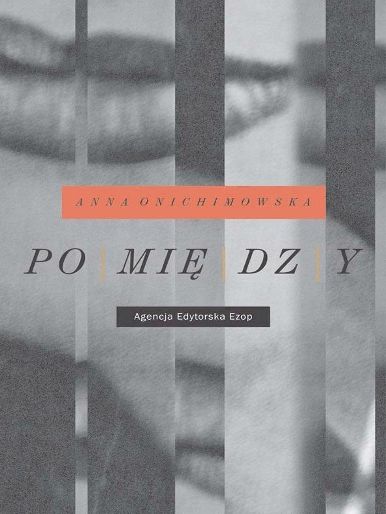 Pomiędzy - Ebook (Książka PDF) do pobrania w formacie PDF