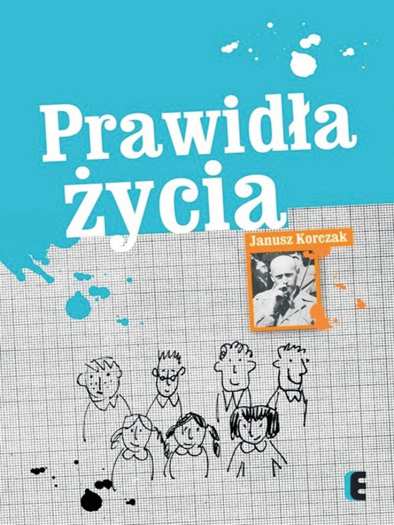 Prawidła życia - Ebook (Książka PDF) do pobrania w formacie PDF
