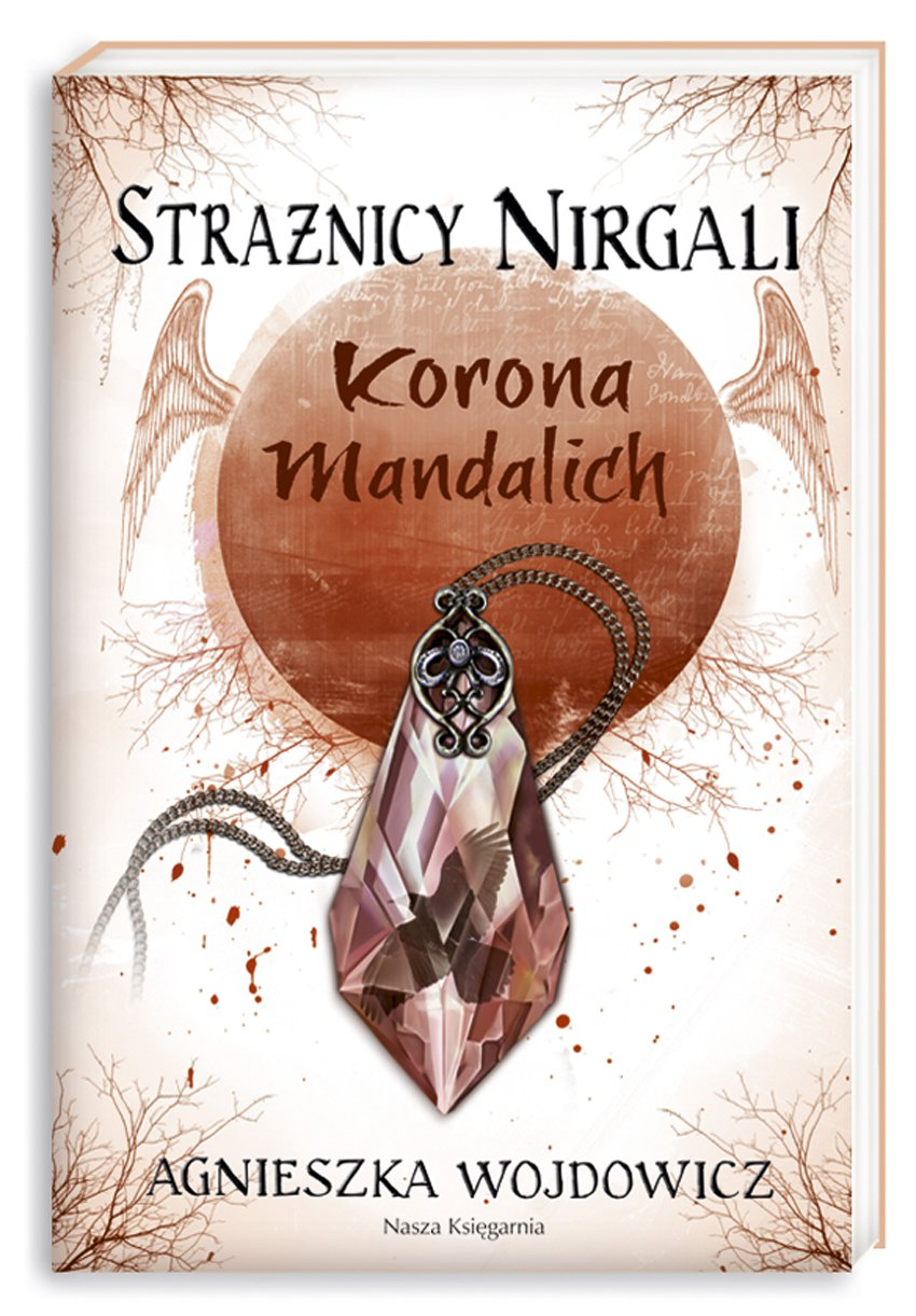 Strażnicy Nirgali 3 Korona Mandalich - Ebook (Książka EPUB) do pobrania w formacie EPUB