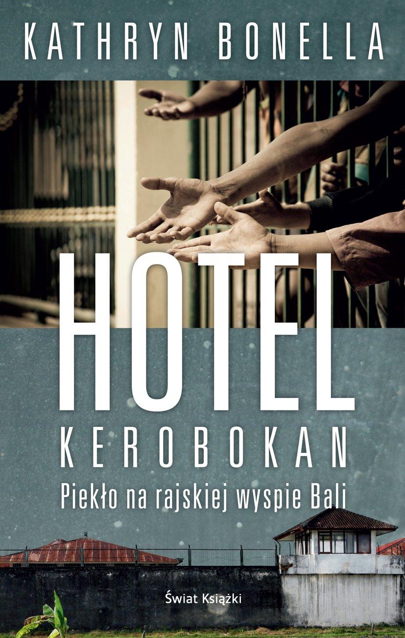 Hotel Kerobokan - Ebook (Książka EPUB) do pobrania w formacie EPUB