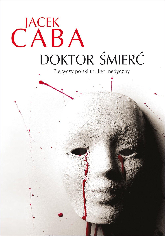 Doktor Śmierć - Ebook (Książka EPUB) do pobrania w formacie EPUB